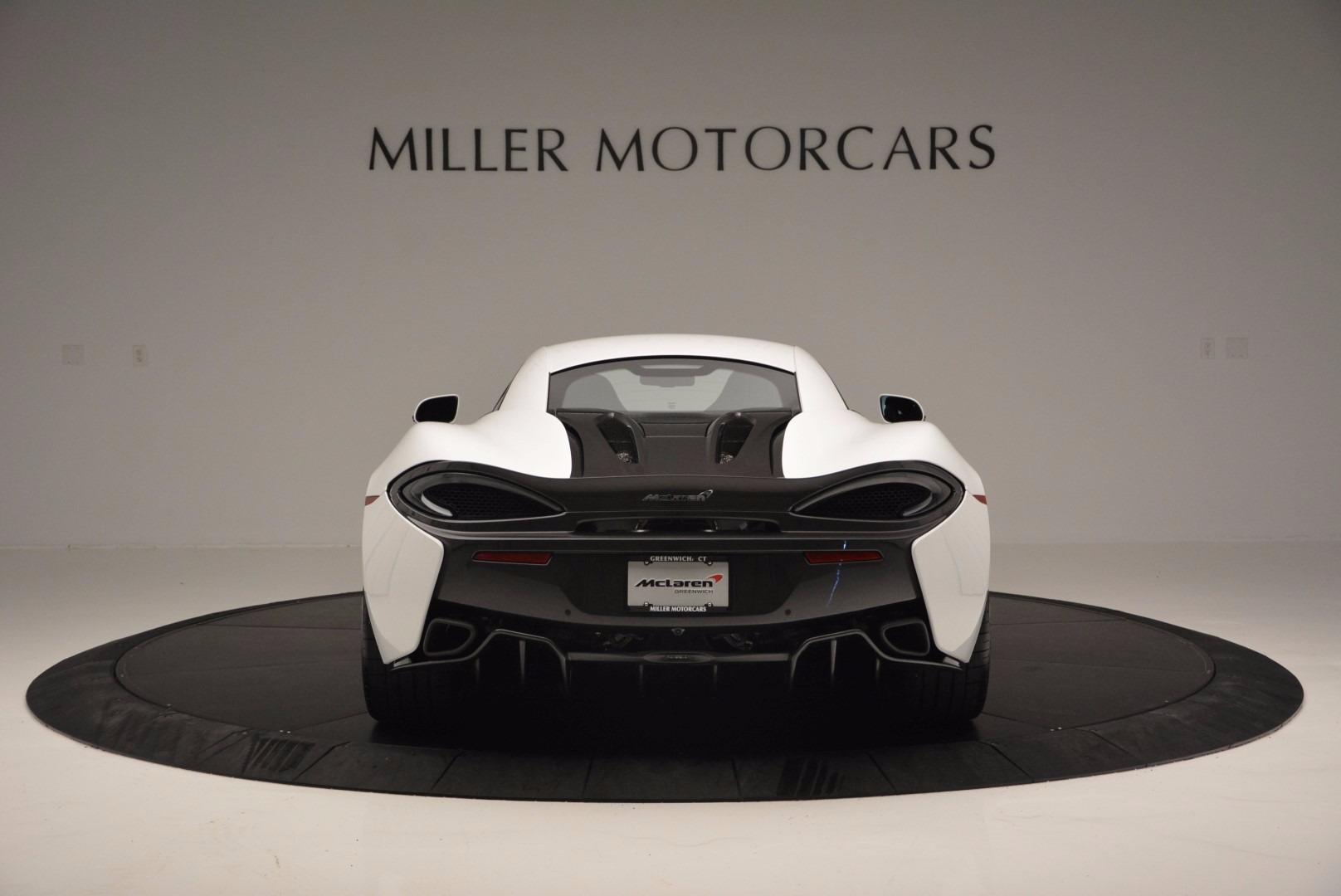 Used 2016 McLaren 570S  For Sale In Westport, CT 1464_p6