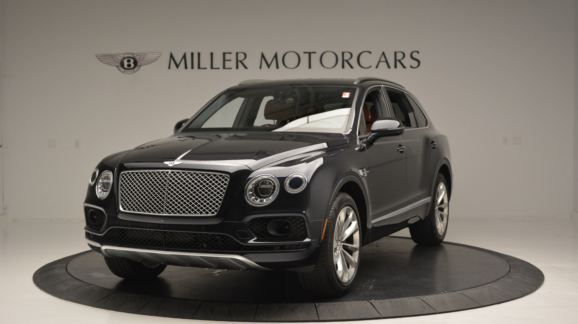 Used 2018 Bentley Bentayga W12 Signature For Sale In Westport, CT