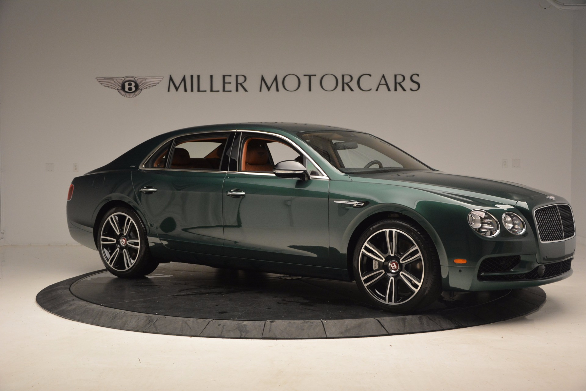 New 2017 Bentley Flying Spur V8 S For Sale In Westport, CT 1471_p10