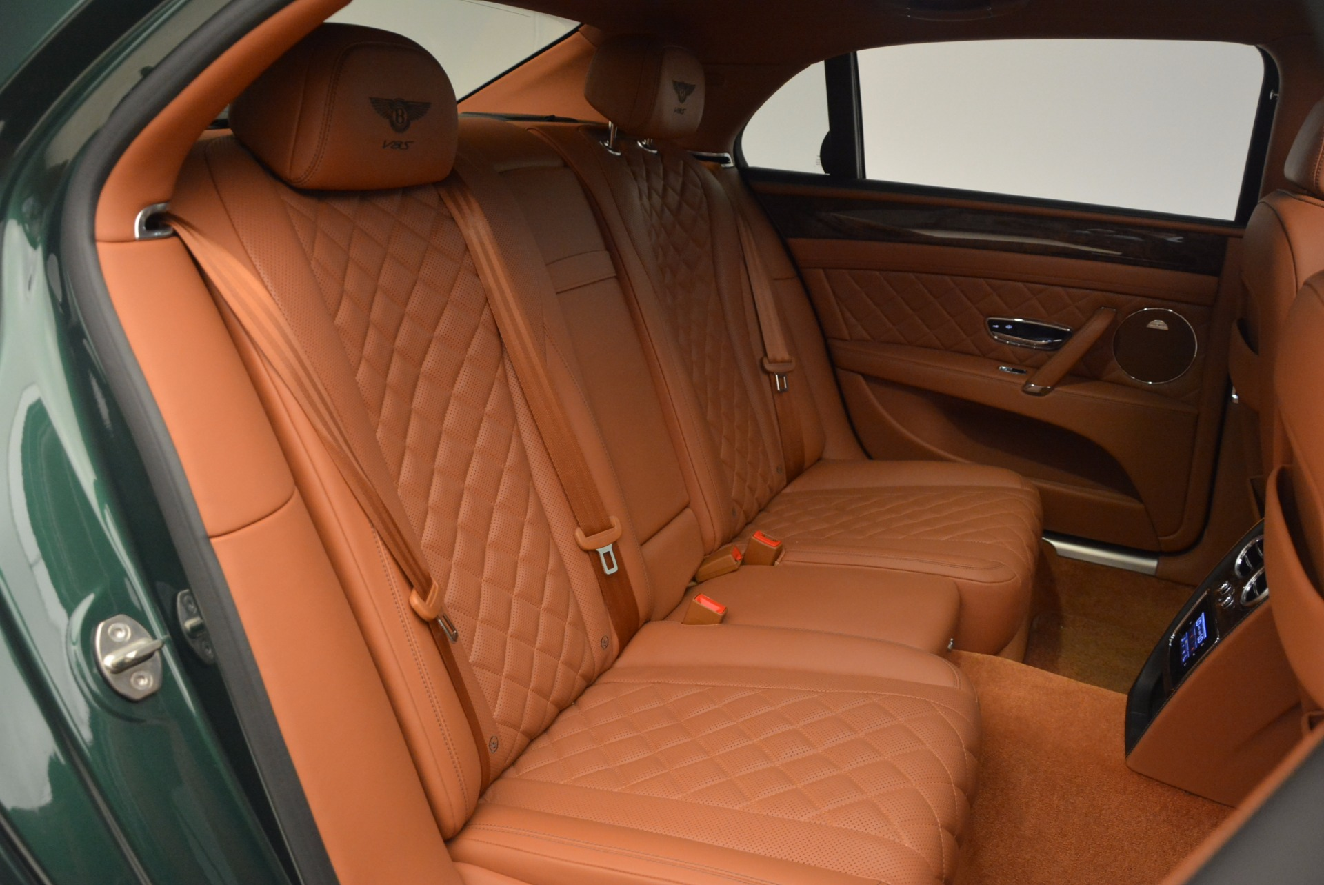 New 2017 Bentley Flying Spur V8 S For Sale In Westport, CT 1471_p38