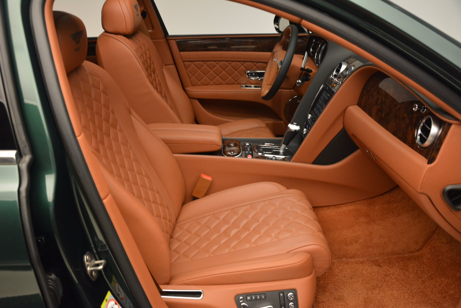 New 2017 Bentley Flying Spur V8 S For Sale In Westport, CT 1471_p43