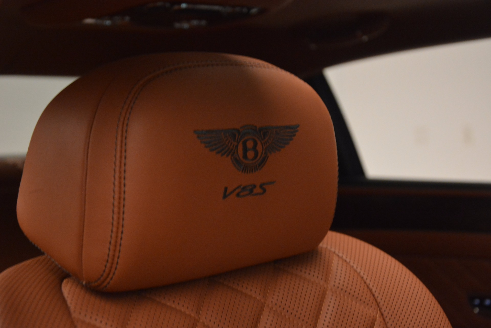 New 2017 Bentley Flying Spur V8 S For Sale In Westport, CT 1471_p45