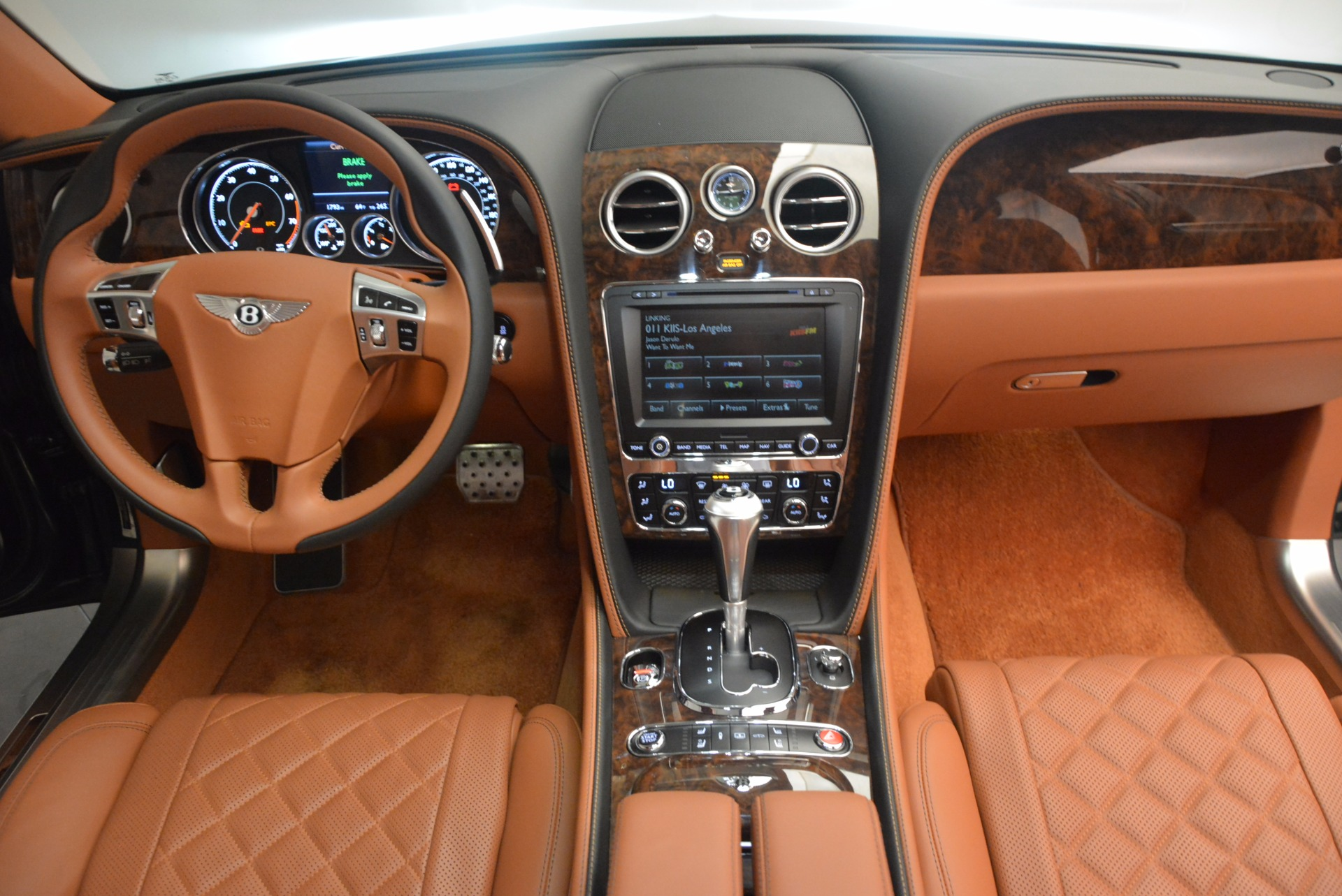 New 2017 Bentley Flying Spur V8 S For Sale In Westport, CT 1471_p47
