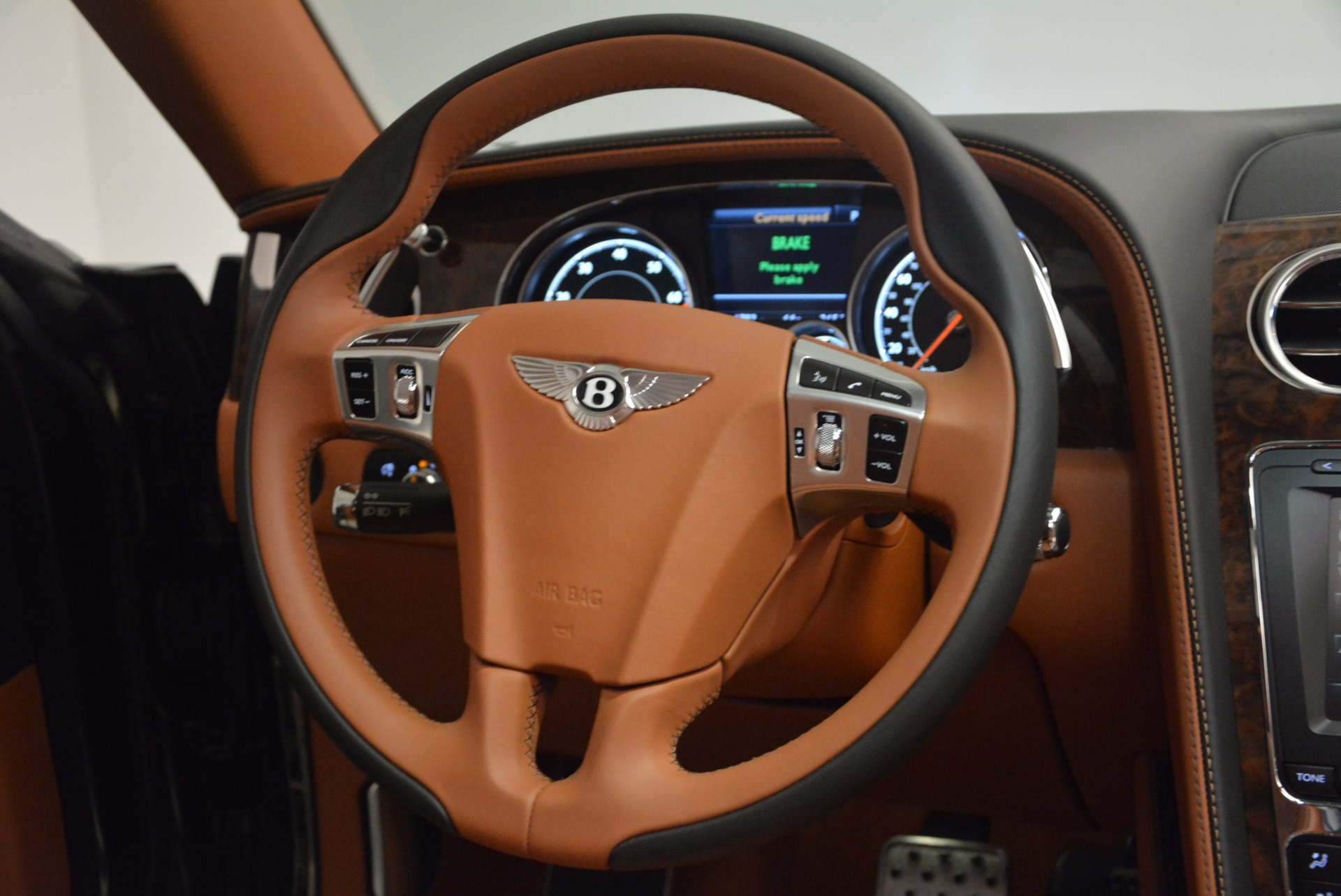 New 2017 Bentley Flying Spur V8 S For Sale In Westport, CT 1471_p48
