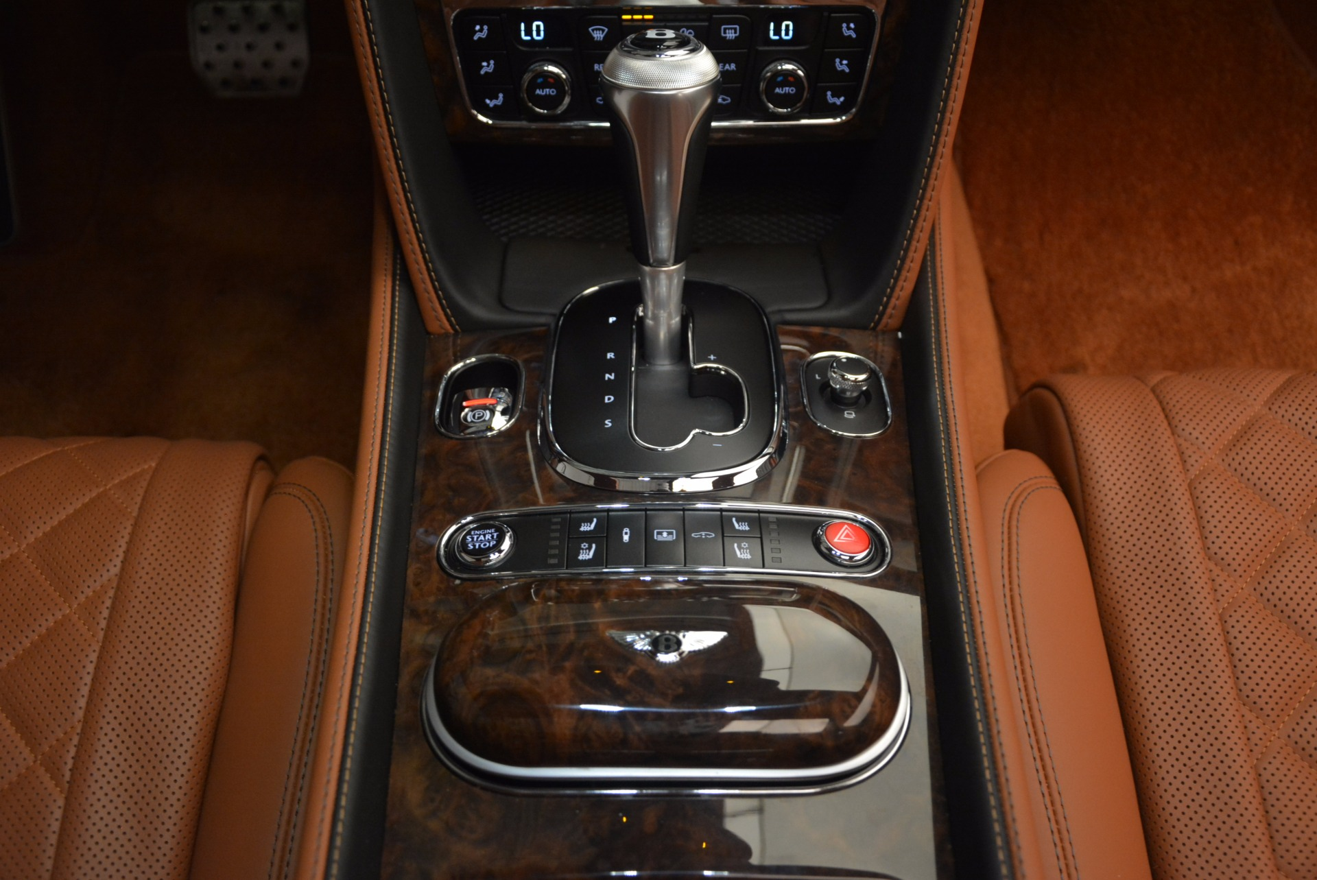 New 2017 Bentley Flying Spur V8 S For Sale In Westport, CT 1471_p51