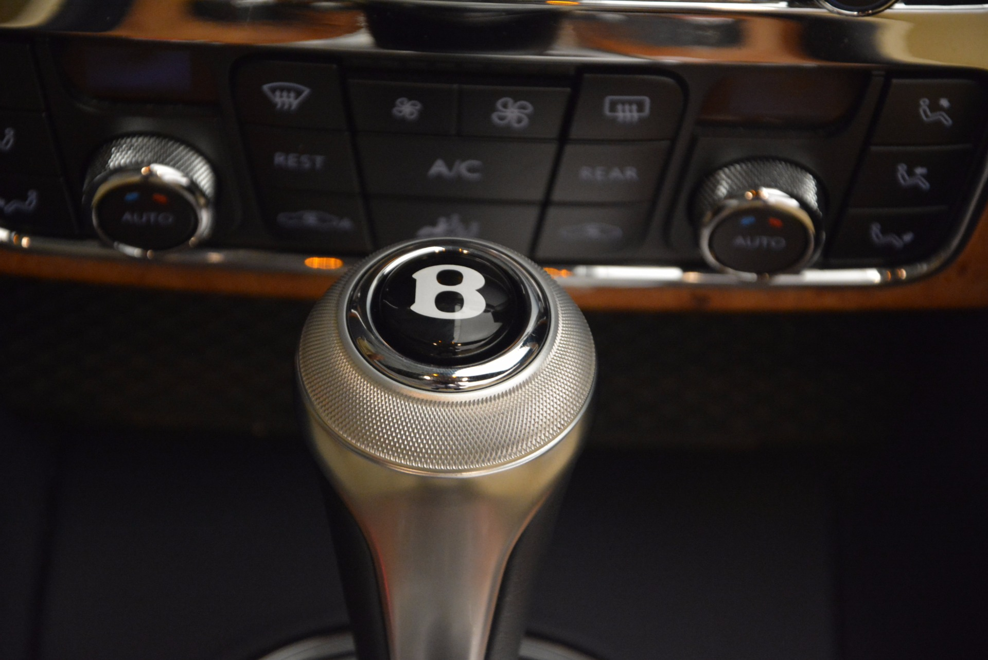 Used 2012 Bentley Continental GTC W12 For Sale In Westport, CT 1475_p53