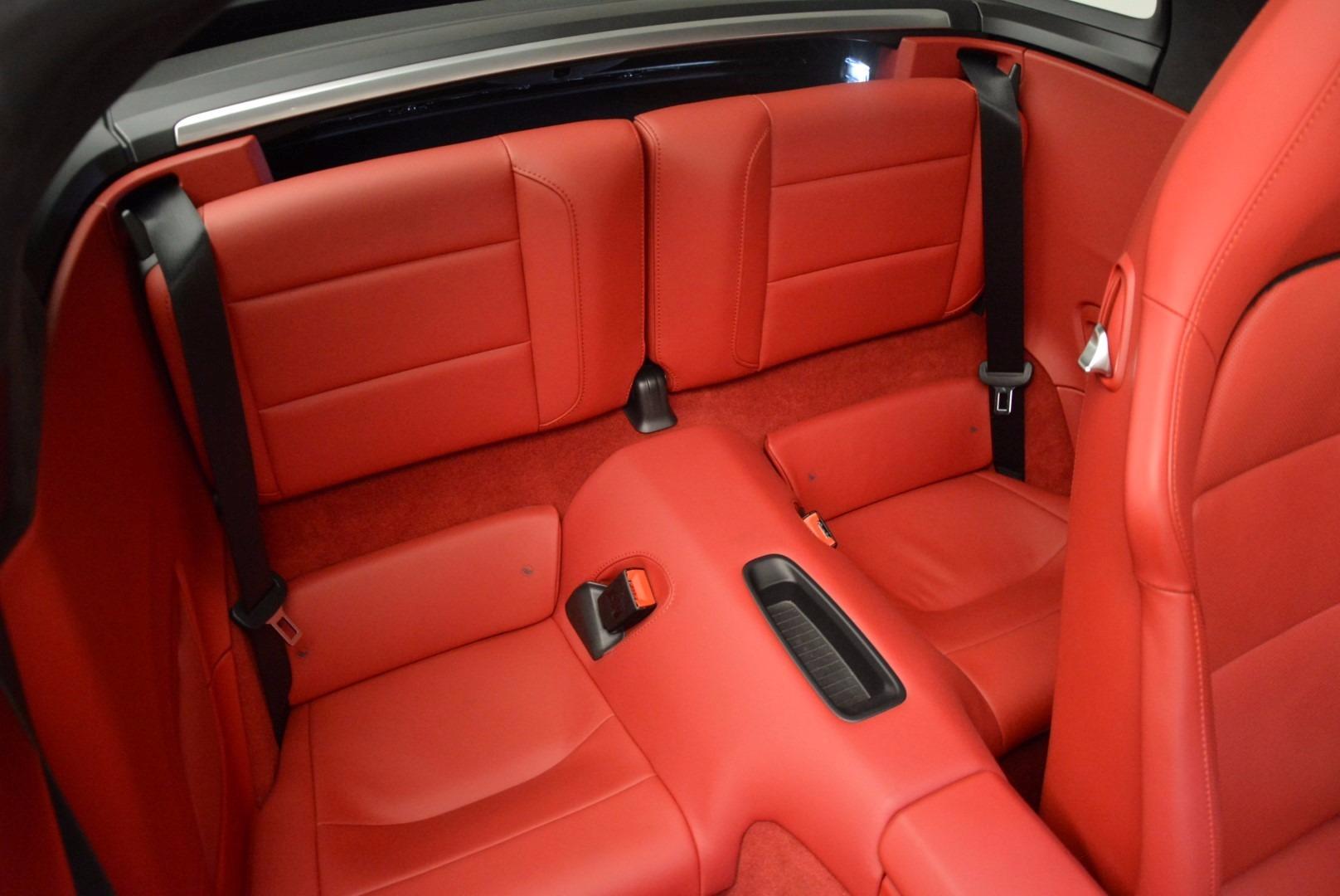 Used 2015 Porsche 911 Targa 4S For Sale In Westport, CT 1476_p28
