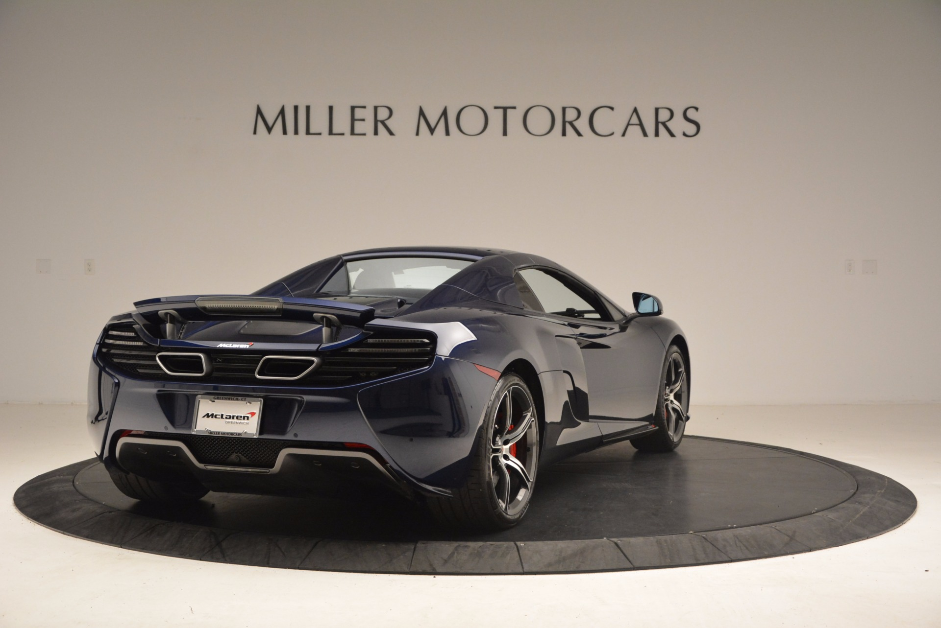 Used 2015 McLaren 650S Spider  For Sale In Westport, CT 1480_p20