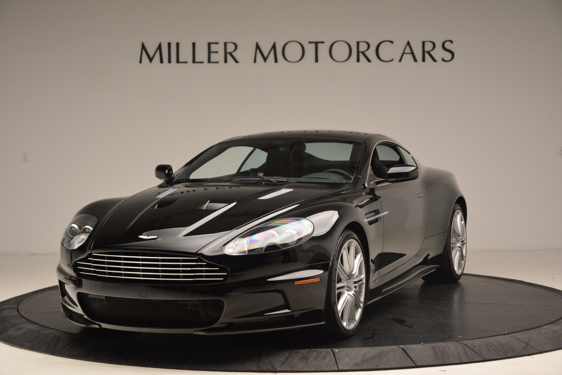 Used 2009 Aston Martin DBS  For Sale In Westport, CT