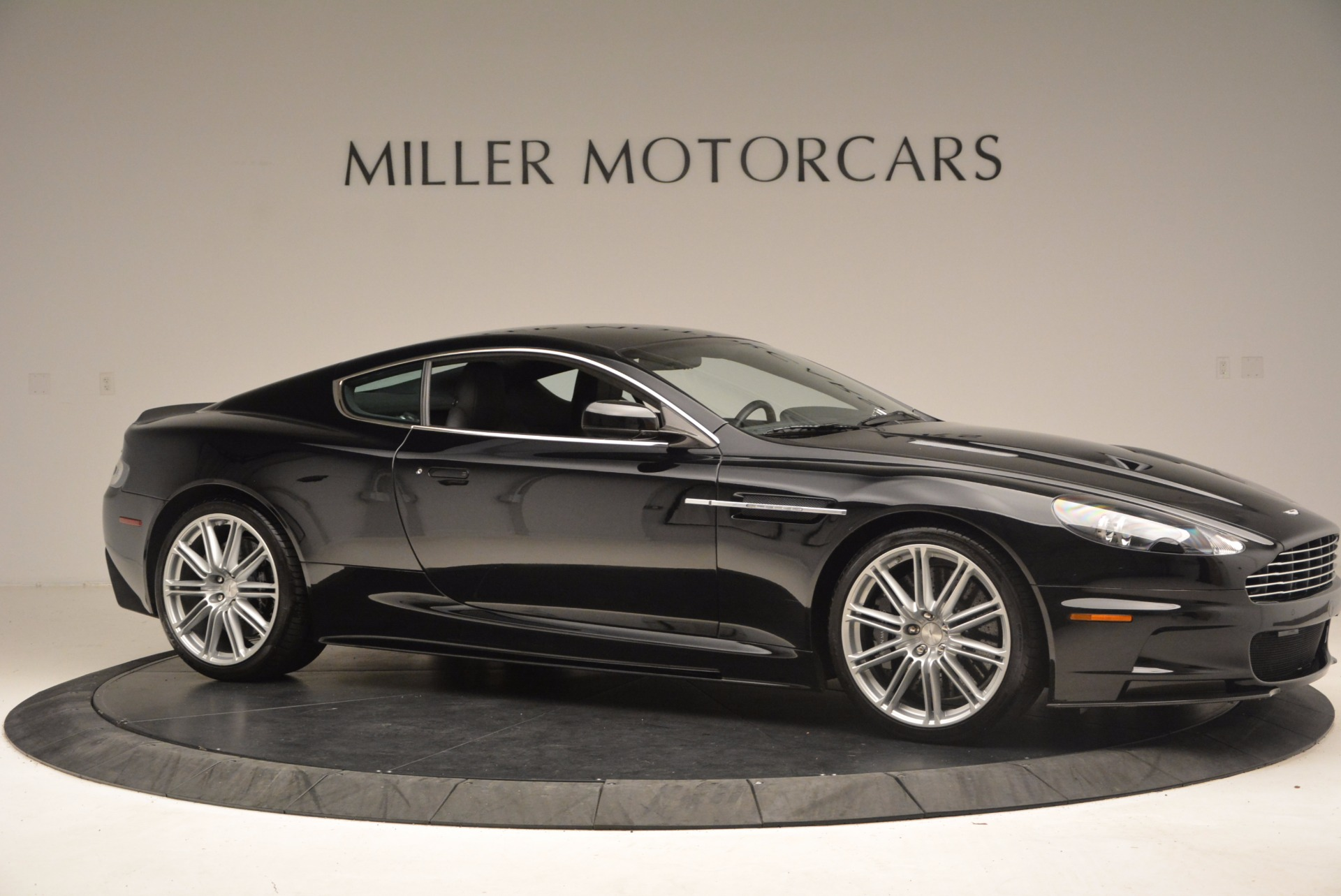 Used 2009 Aston Martin DBS  For Sale In Westport, CT 1485_p10
