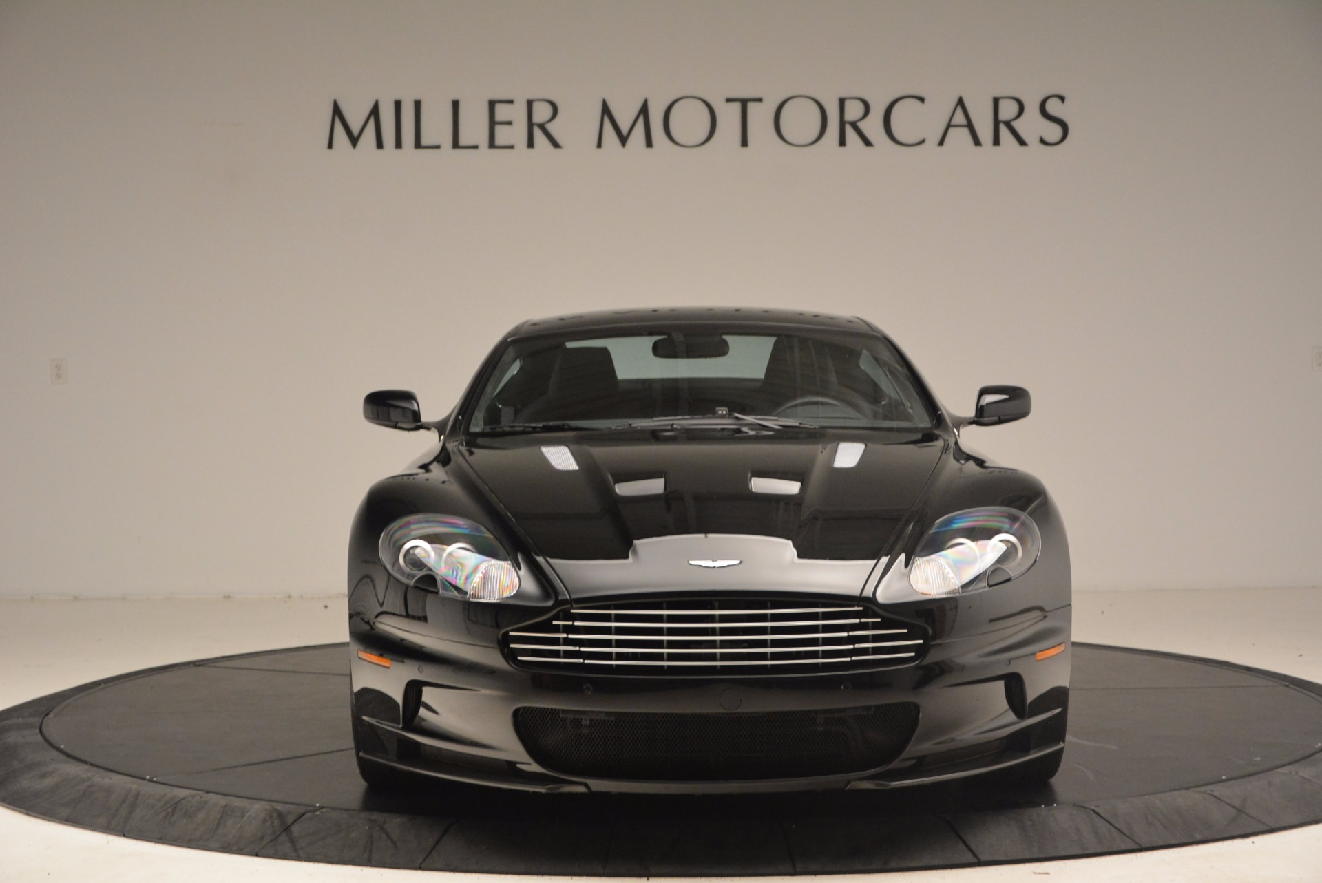 Used 2009 Aston Martin DBS  For Sale In Westport, CT 1485_p12