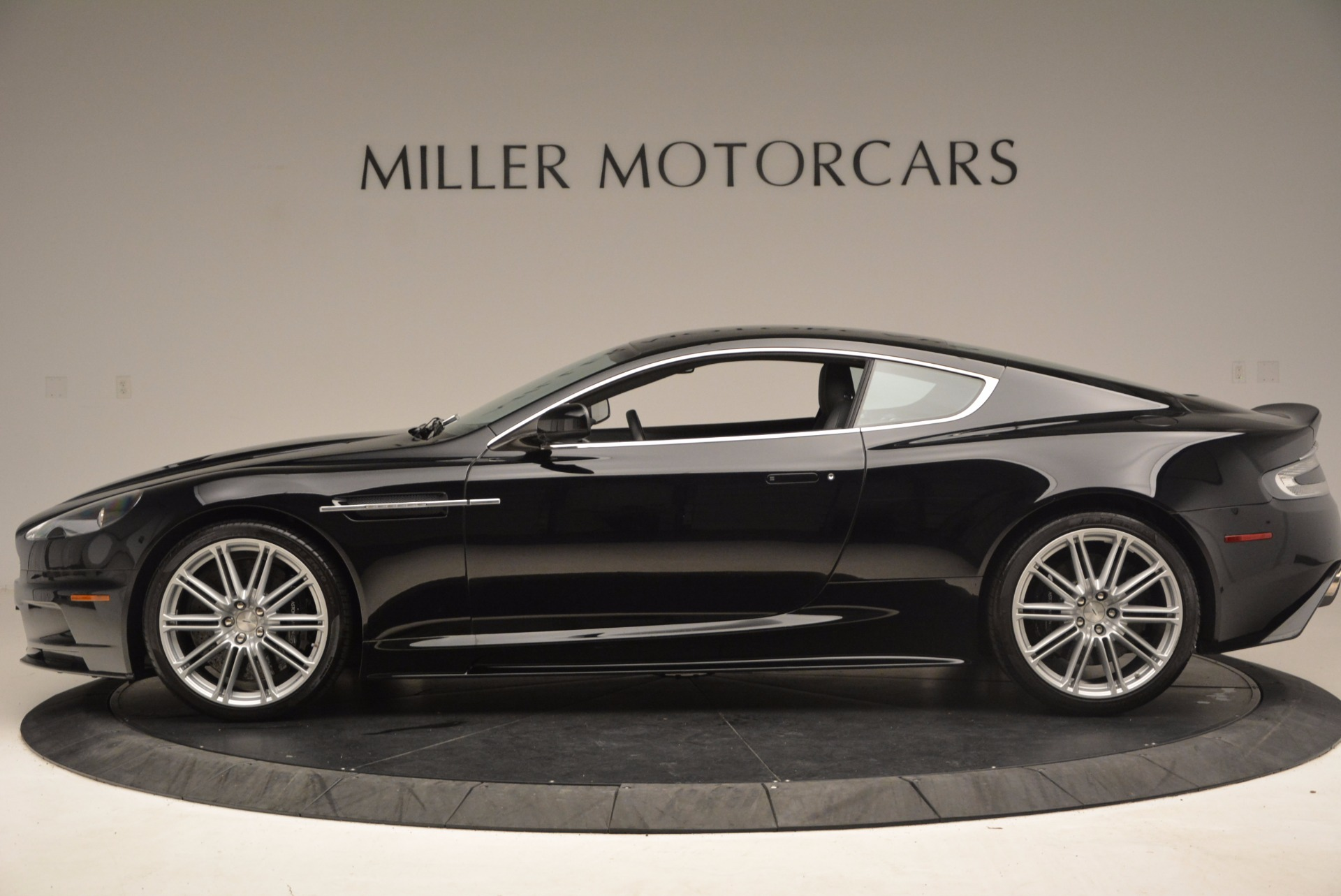 Used 2009 Aston Martin DBS  For Sale In Westport, CT 1485_p3
