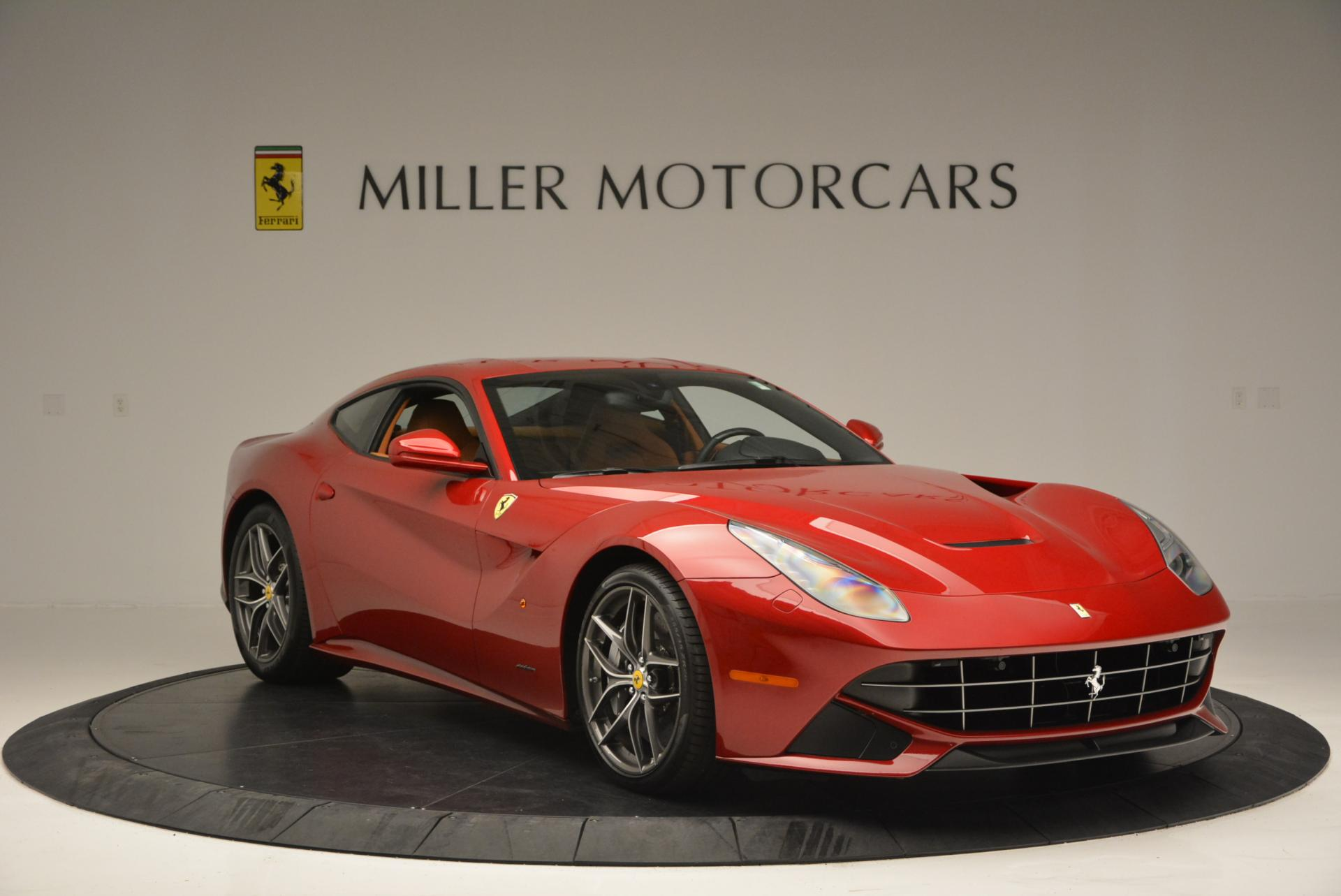 Used 2014 Ferrari F12 Berlinetta  For Sale In Westport, CT 149_p11