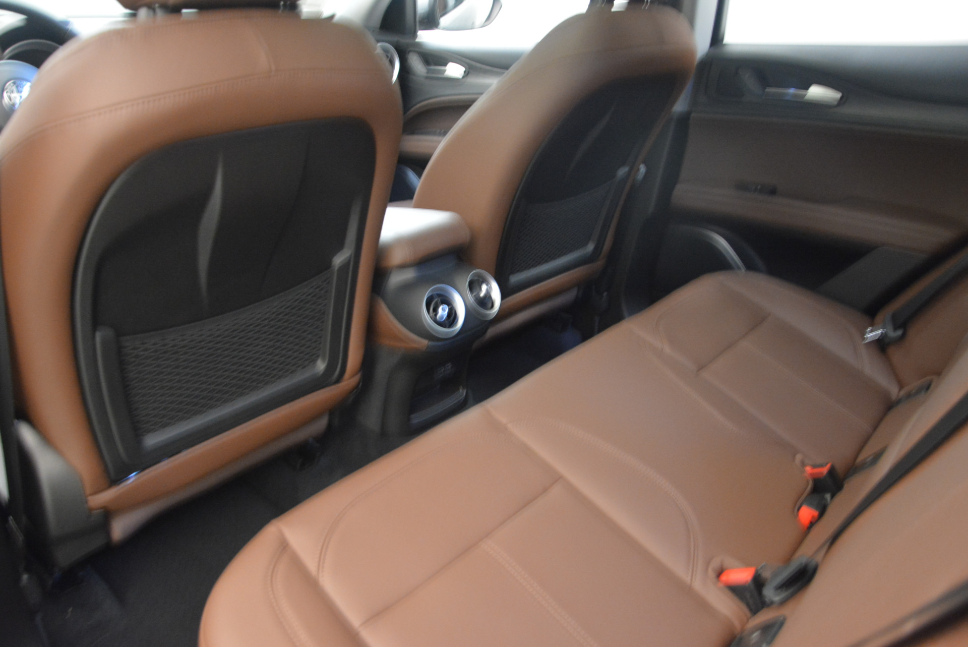 New 2018 Alfa Romeo Stelvio Q4 For Sale In Westport, CT 1491_p16