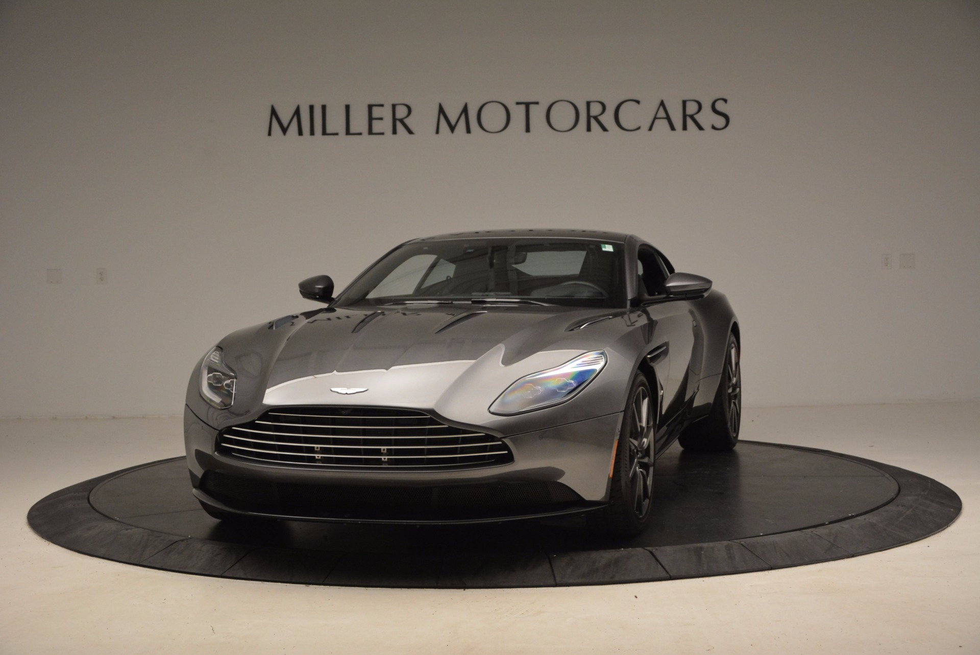 Used 2017 Aston Martin DB11  For Sale In Westport, CT 1496_main