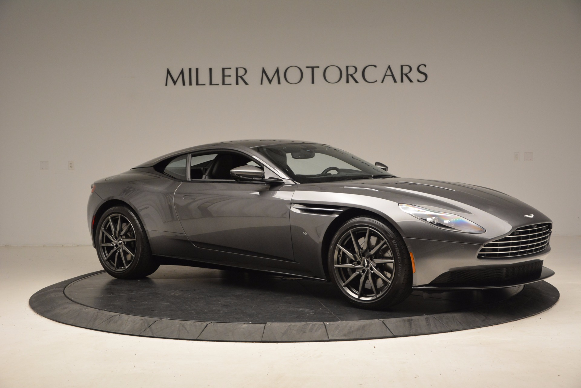 Used 2017 Aston Martin DB11  For Sale In Westport, CT 1496_p10