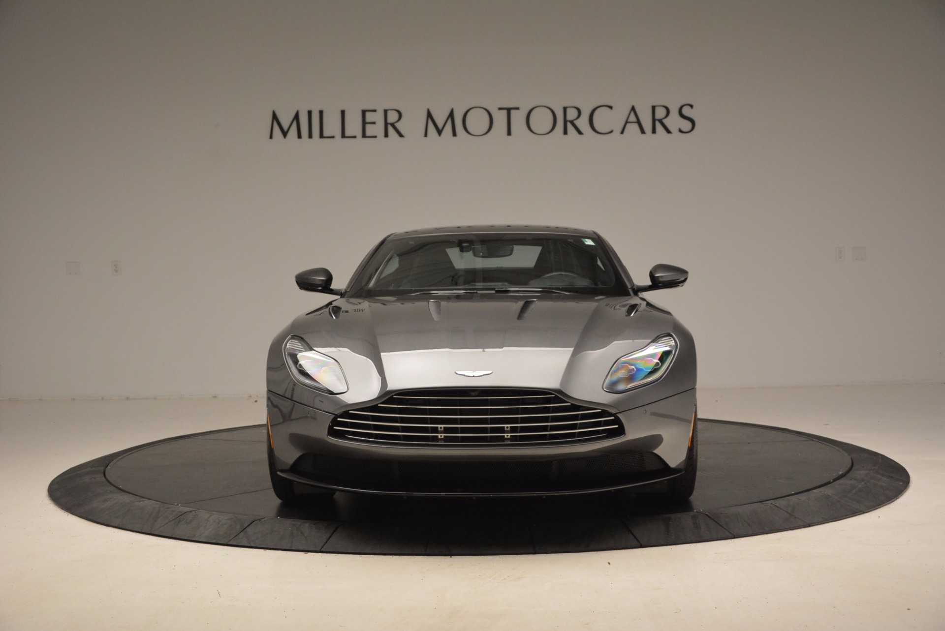 Used 2017 Aston Martin DB11  For Sale In Westport, CT 1496_p12