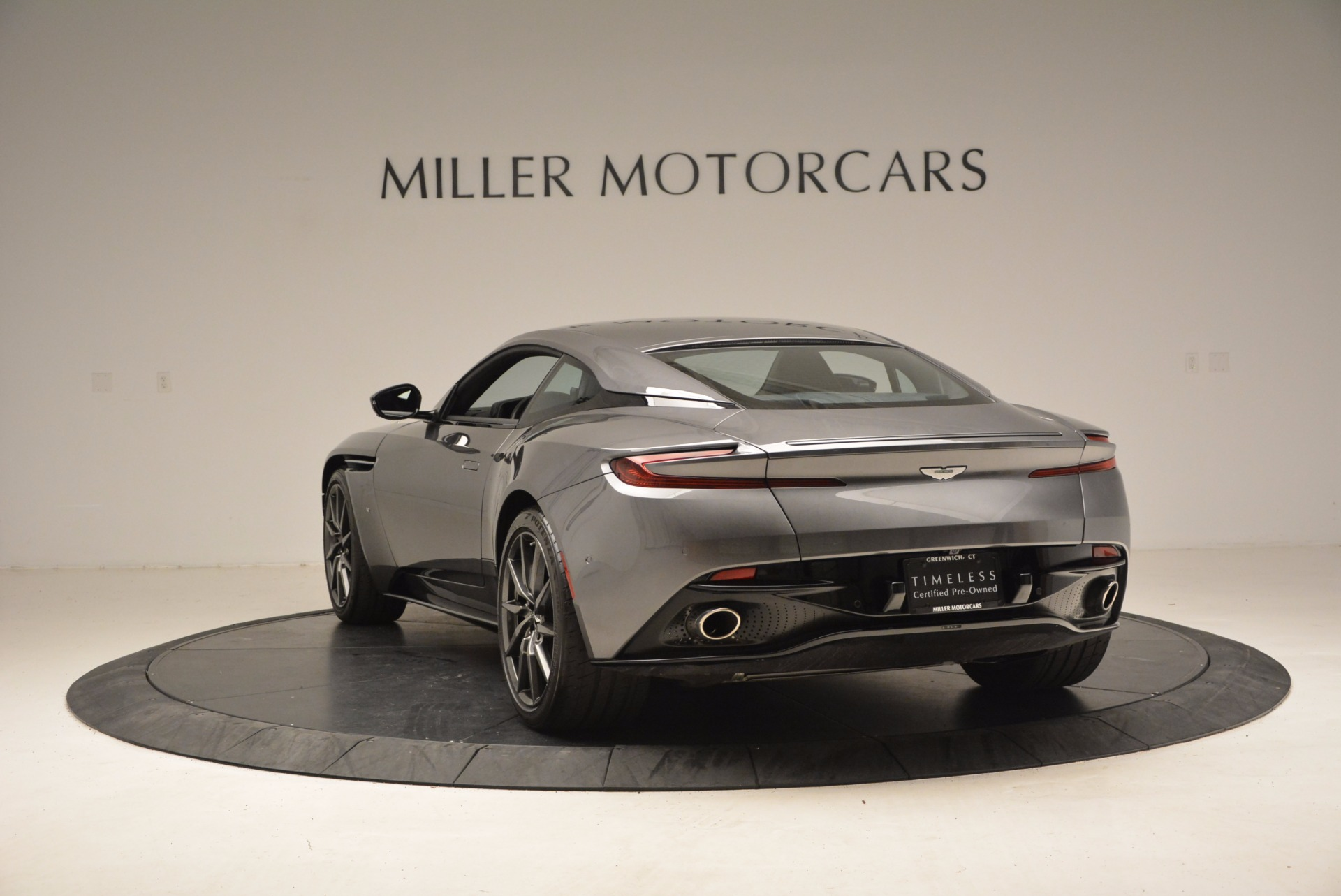 Used 2017 Aston Martin DB11  For Sale In Westport, CT 1496_p5