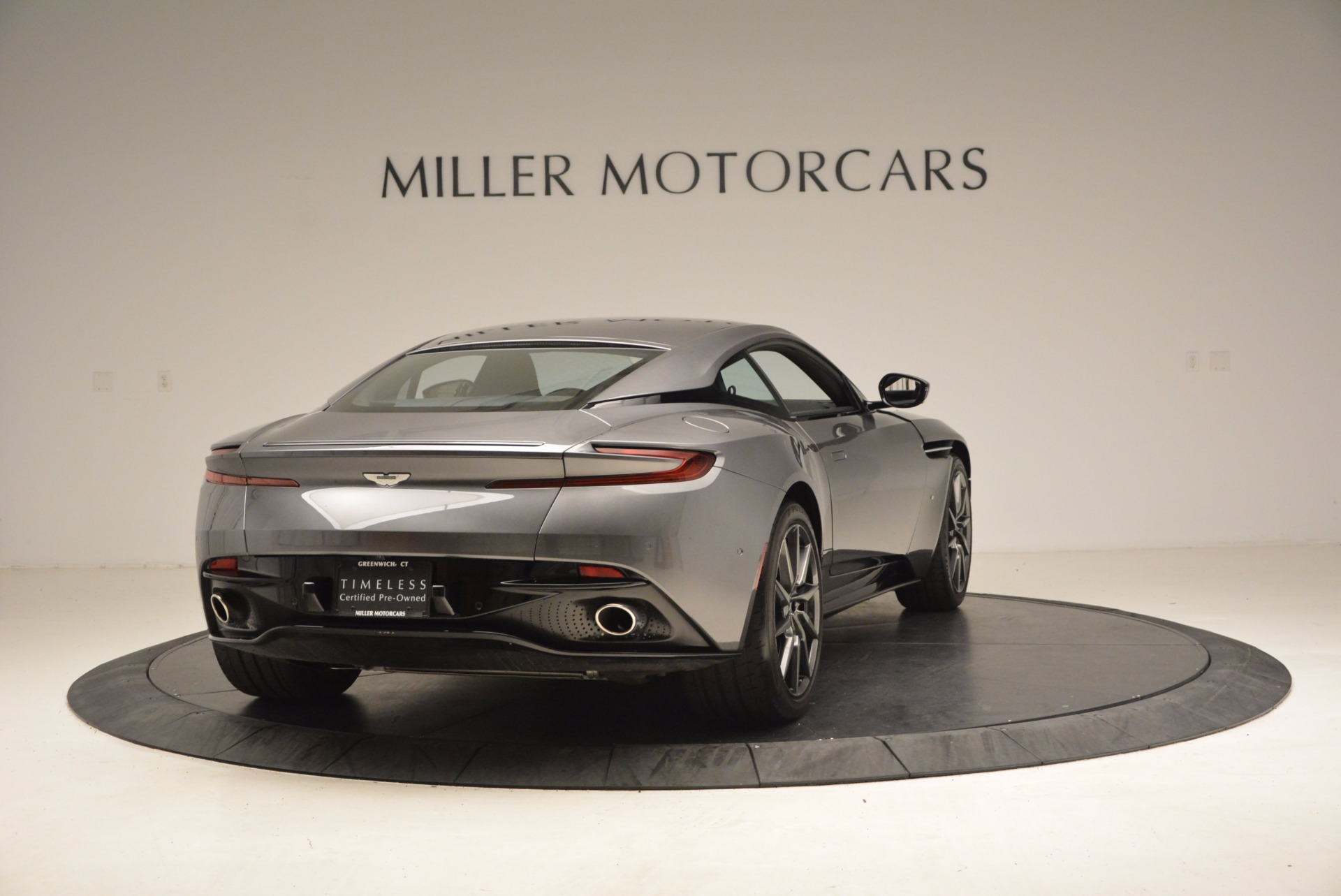 Used 2017 Aston Martin DB11  For Sale In Westport, CT 1496_p7