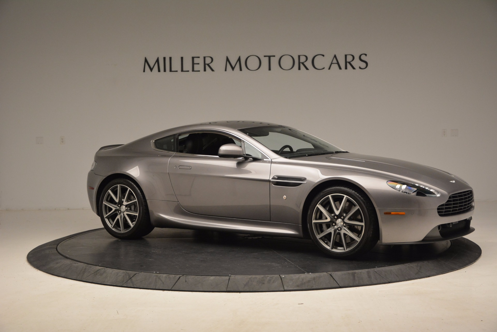 Used 2012 Aston Martin V8 Vantage  For Sale In Westport, CT 1497_p10