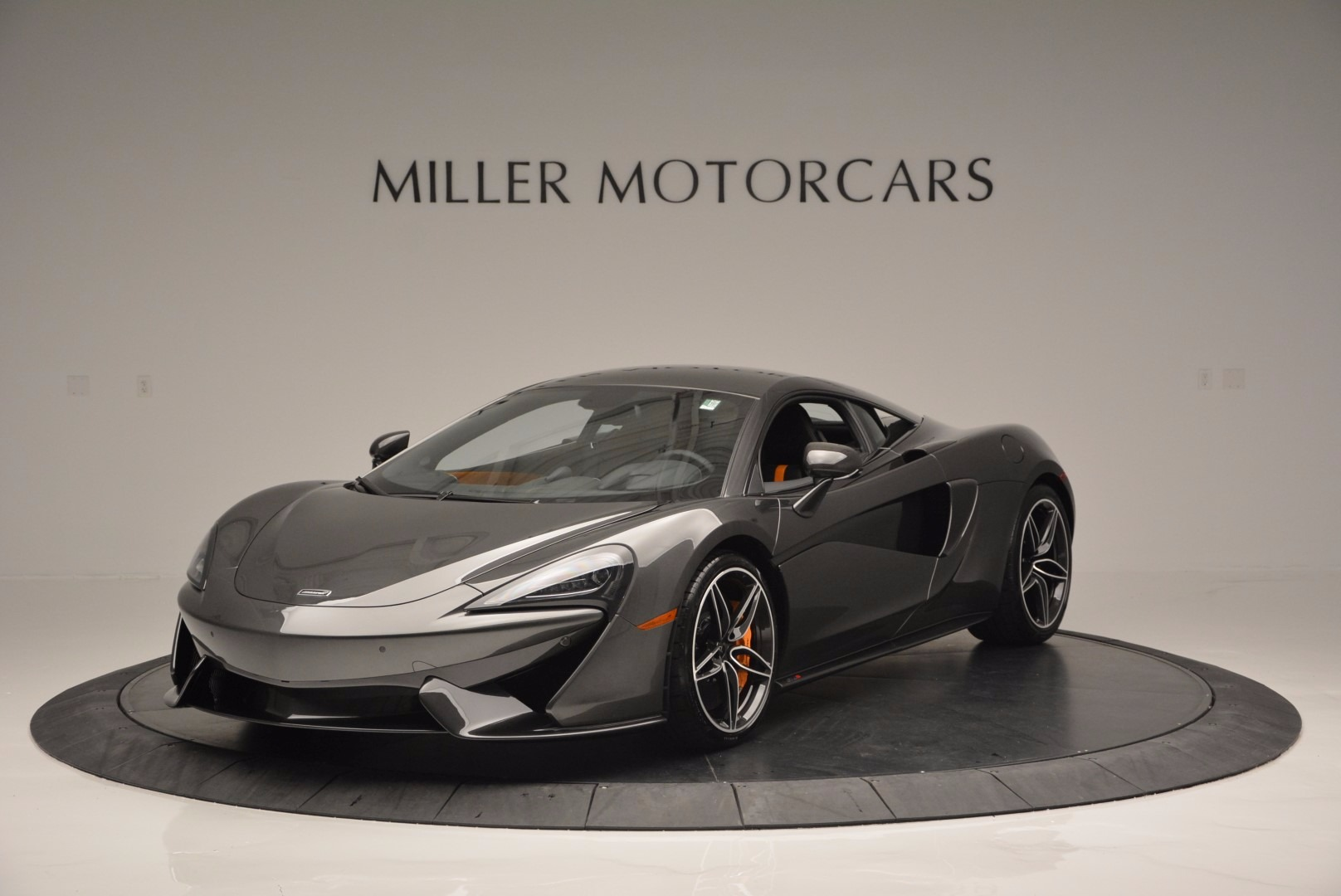 Used 2016 McLaren 570S  For Sale In Westport, CT 1498_main
