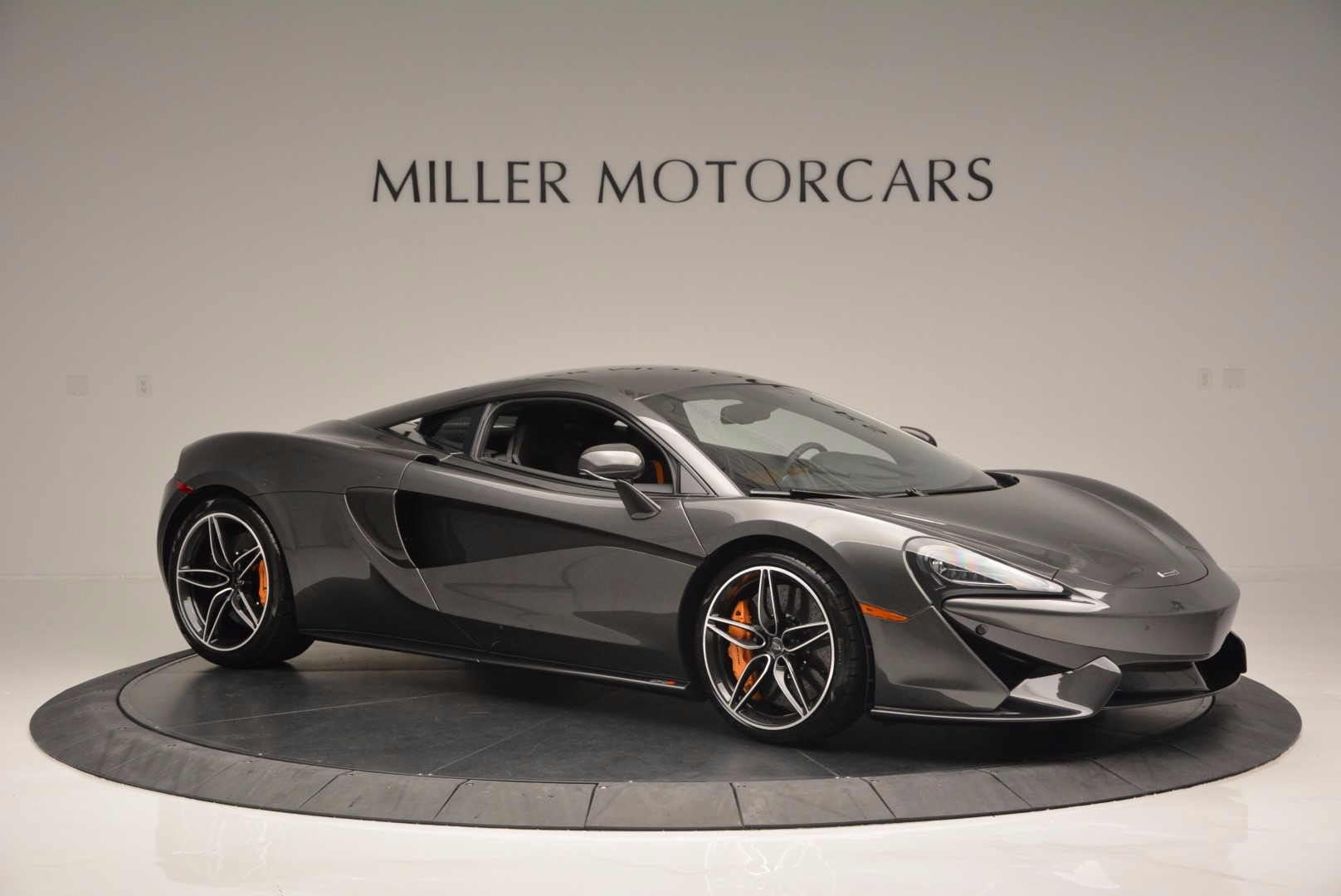 Used 2016 McLaren 570S  For Sale In Westport, CT 1498_p10