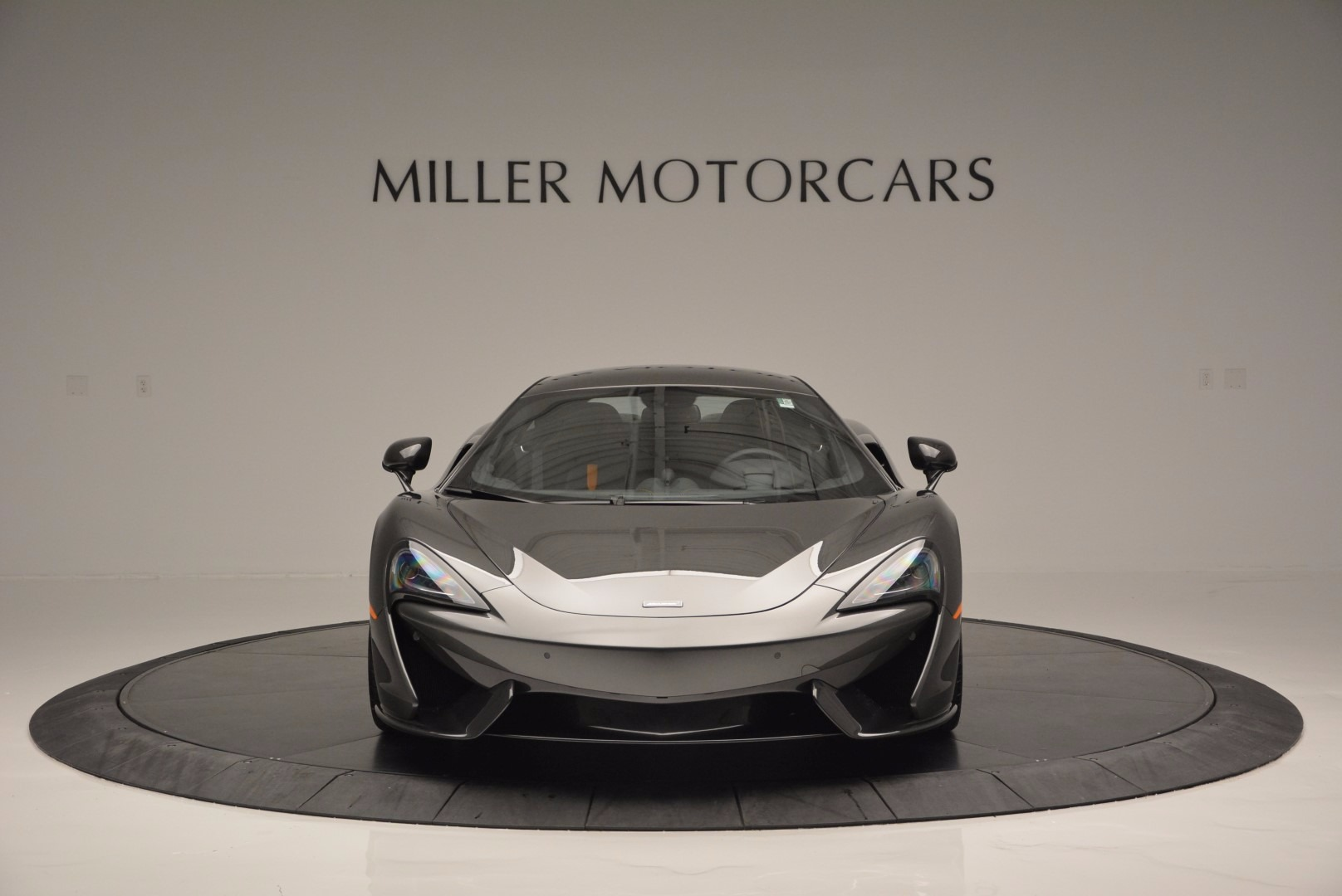 Used 2016 McLaren 570S  For Sale In Westport, CT 1498_p12