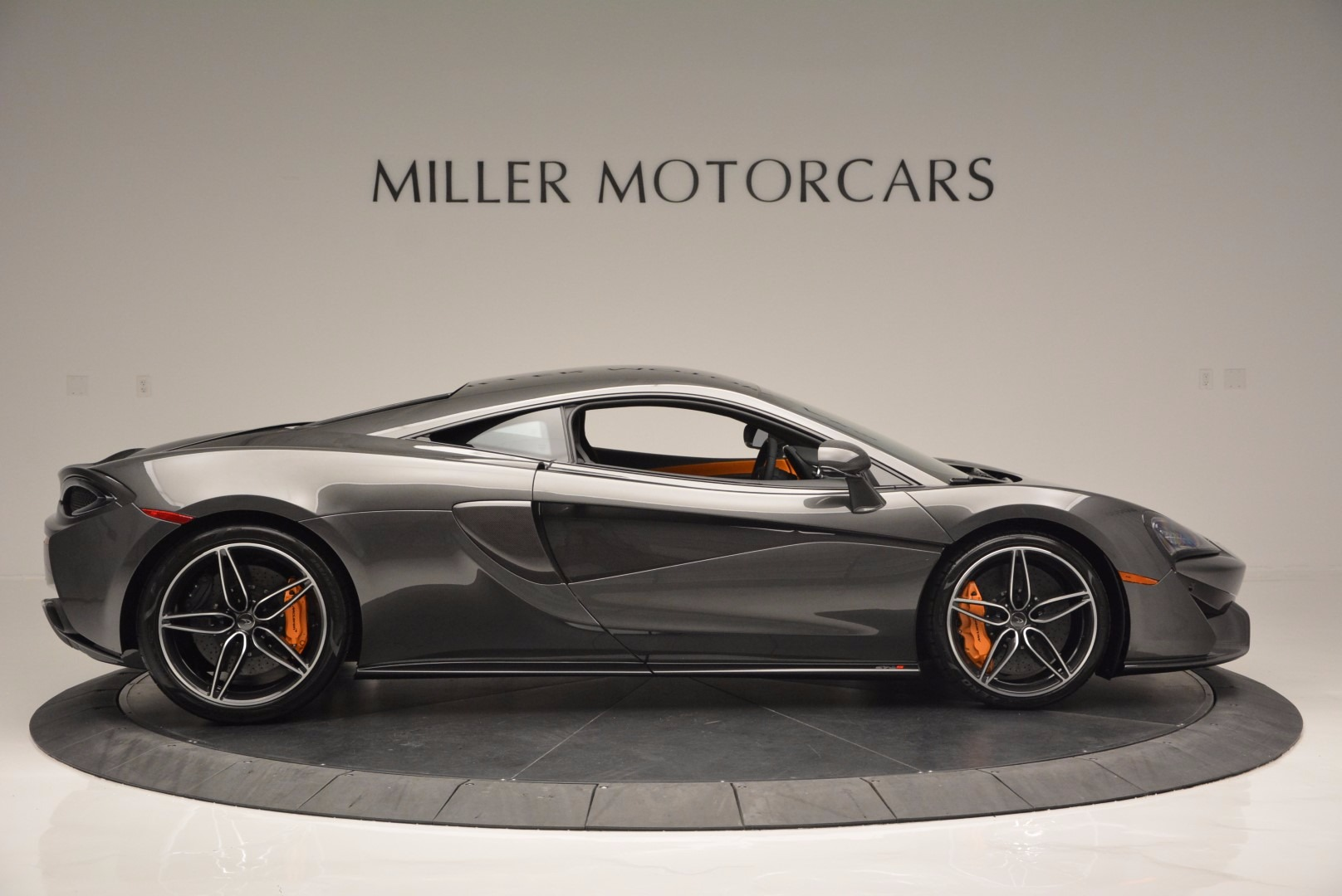 Used 2016 McLaren 570S  For Sale In Westport, CT 1498_p9