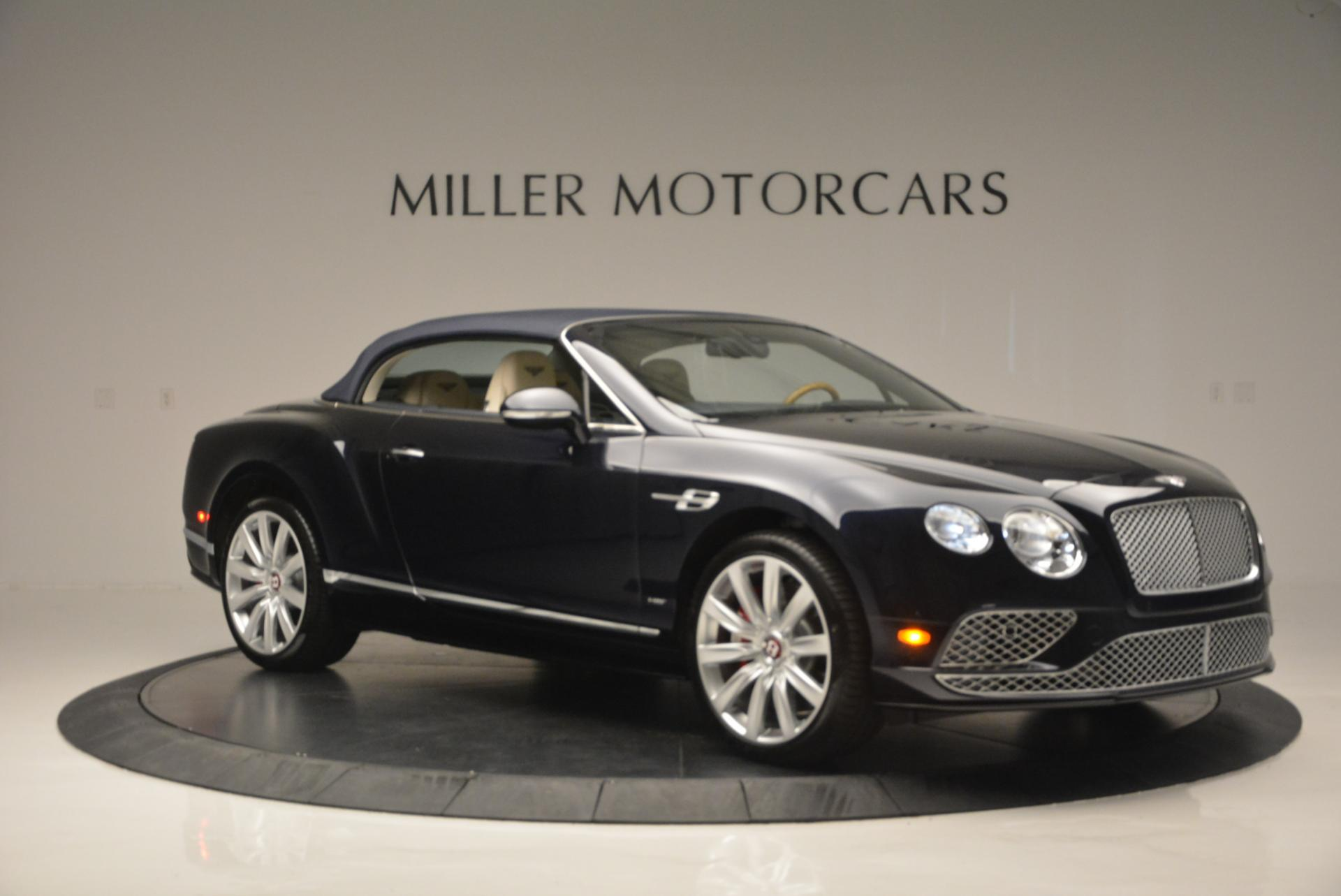 Used 2016 Bentley Continental GT V8 S Convertible  For Sale In Westport, CT 15_p23