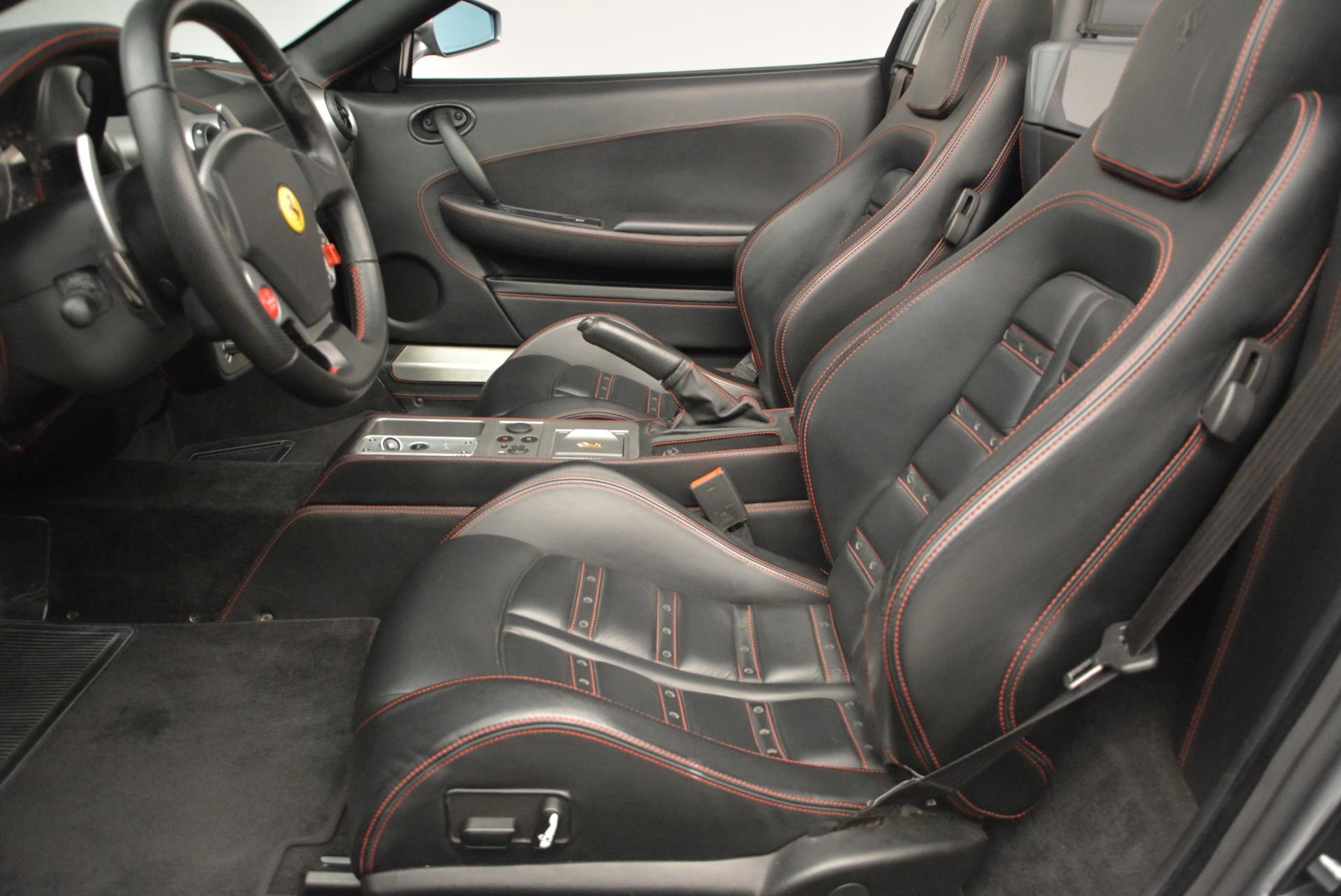 Used 2005 Ferrari F430 Spider For Sale In Westport, CT 150_p26
