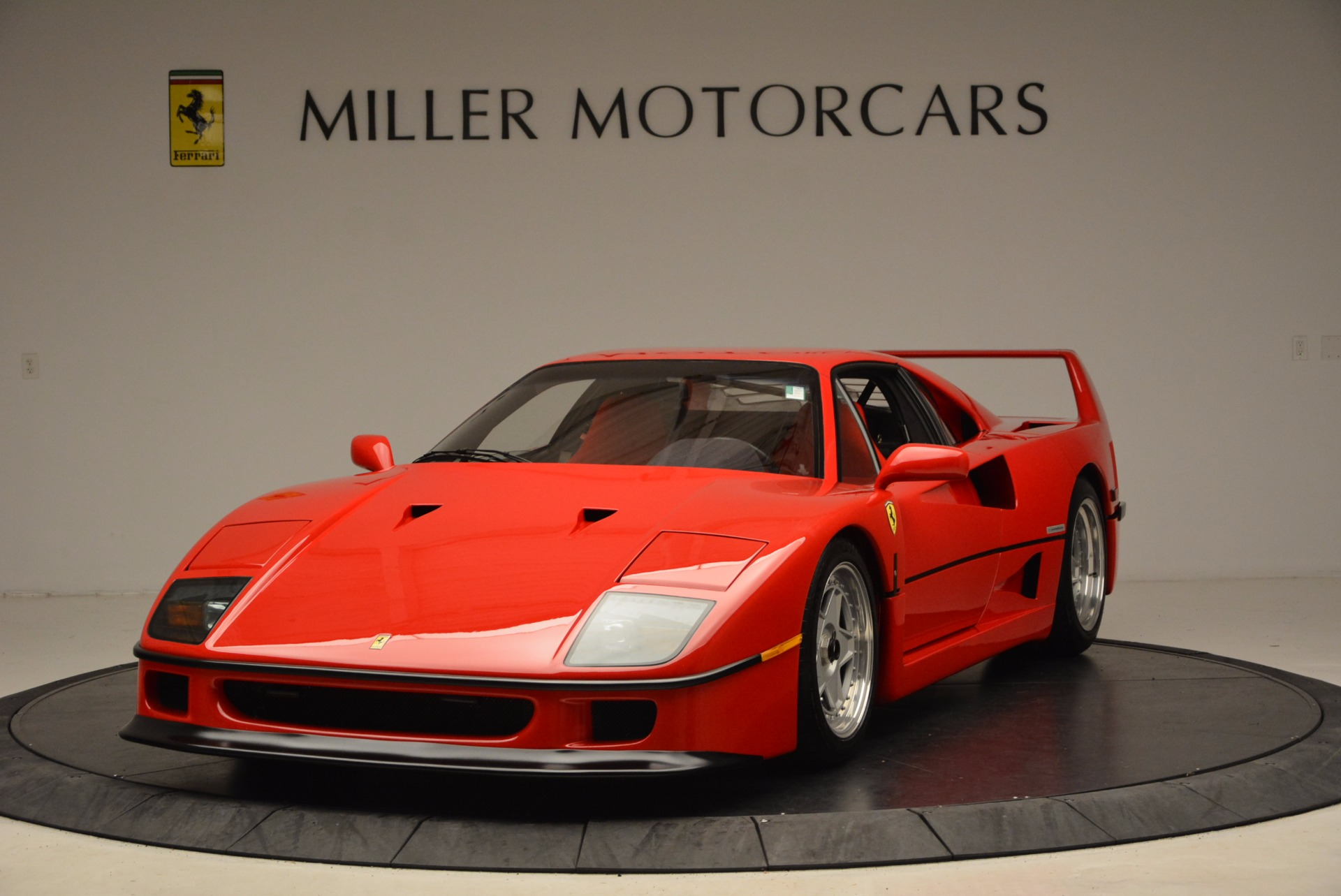 Used 1992 Ferrari F40  For Sale In Westport, CT