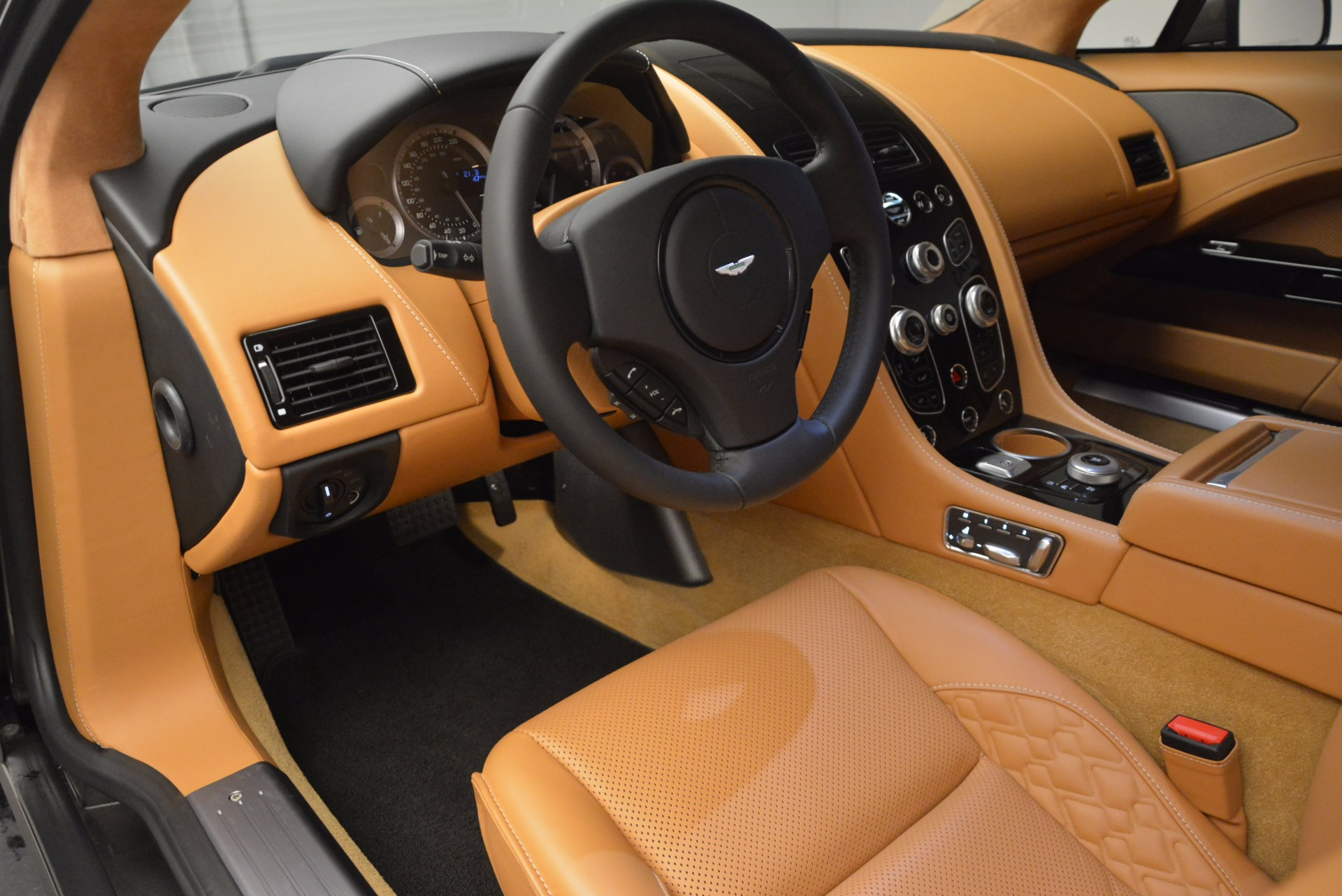 New 2017 Aston Martin Rapide S Shadow Edition For Sale In Westport, CT 1502_p14