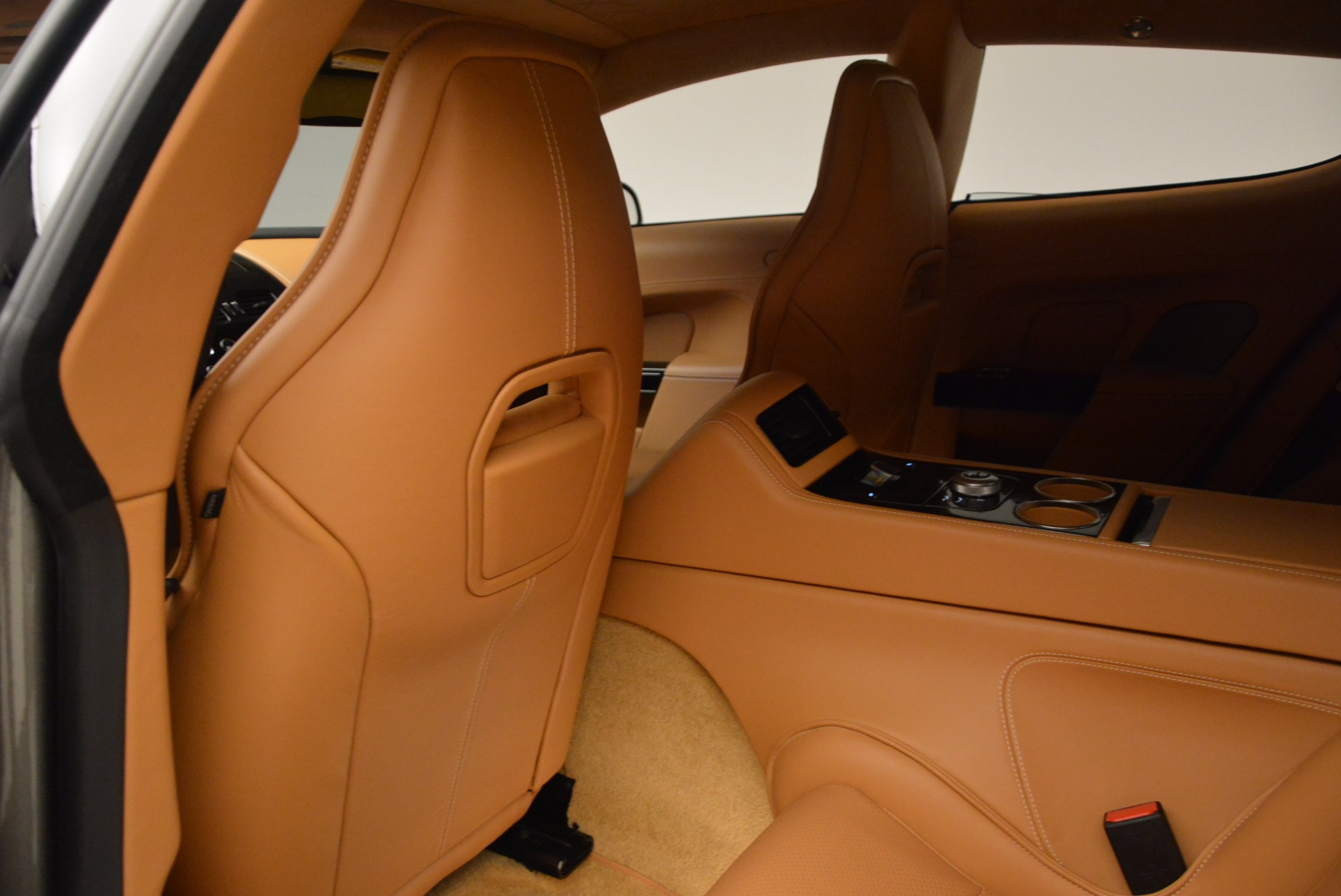 New 2017 Aston Martin Rapide S Shadow Edition For Sale In Westport, CT 1502_p18
