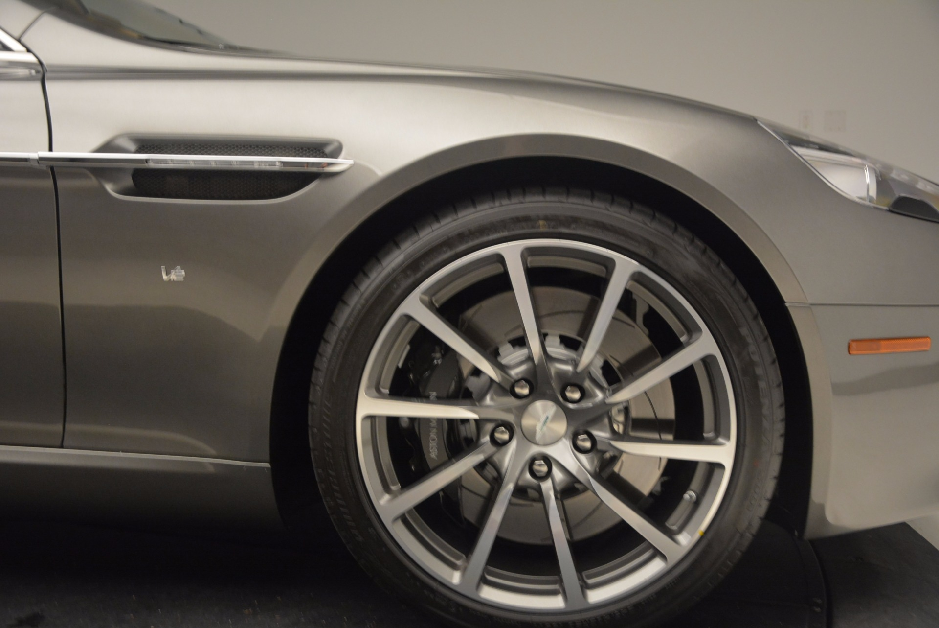 New 2017 Aston Martin Rapide S Shadow Edition For Sale In Westport, CT 1502_p23