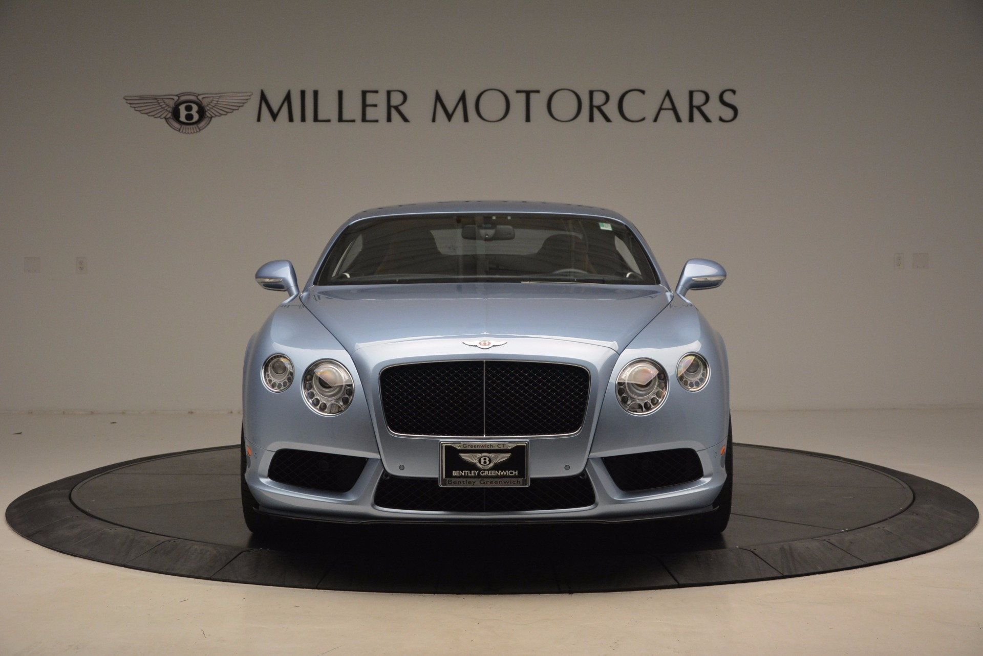 Used 2015 Bentley Continental GT V8 S For Sale In Westport, CT 1507_p12