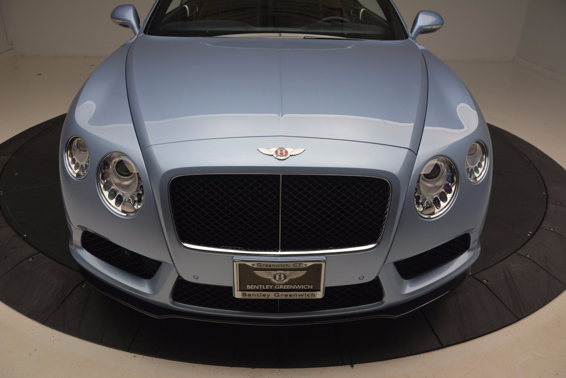 Used 2015 Bentley Continental GT V8 S For Sale In Westport, CT 1507_p13