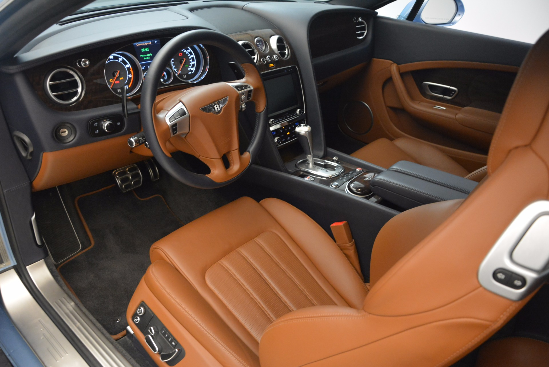 Used 2015 Bentley Continental GT V8 S For Sale In Westport, CT 1507_p22