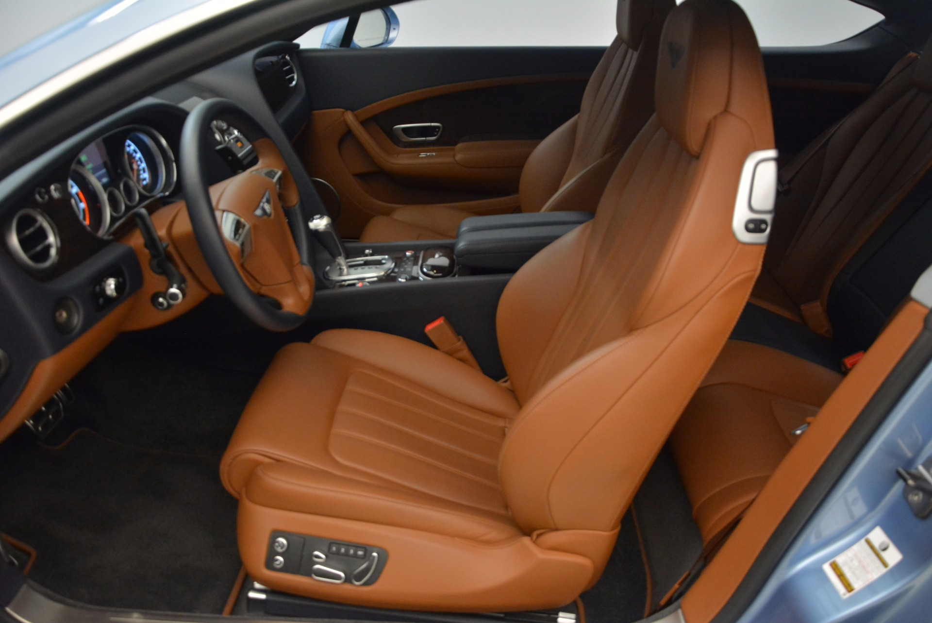 Used 2015 Bentley Continental GT V8 S For Sale In Westport, CT 1507_p23