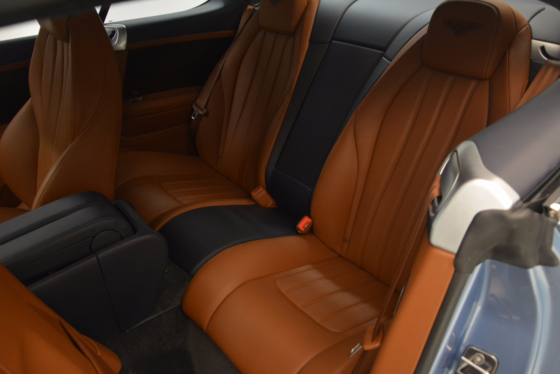 Used 2015 Bentley Continental GT V8 S For Sale In Westport, CT 1507_p27