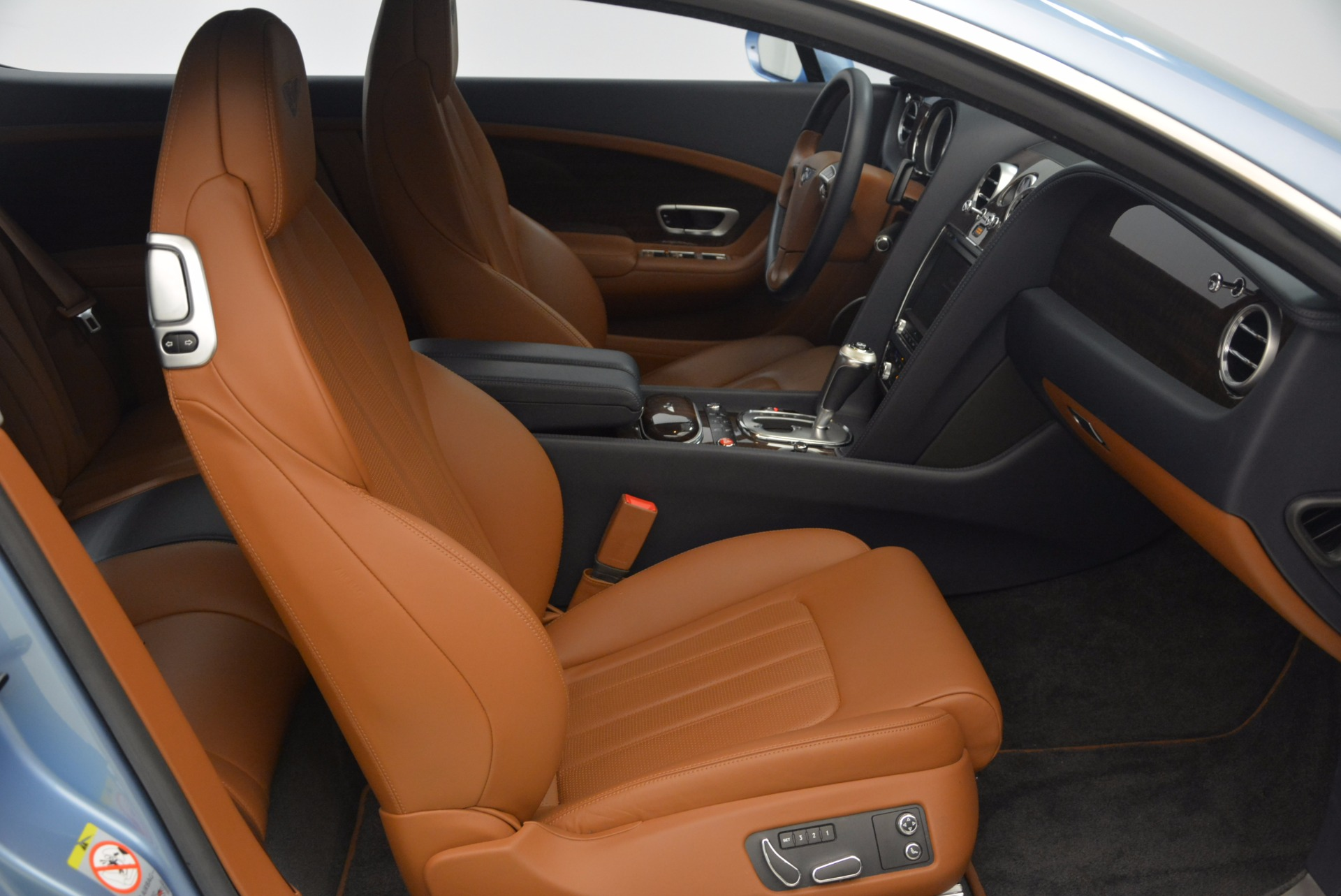 Used 2015 Bentley Continental GT V8 S For Sale In Westport, CT 1507_p34