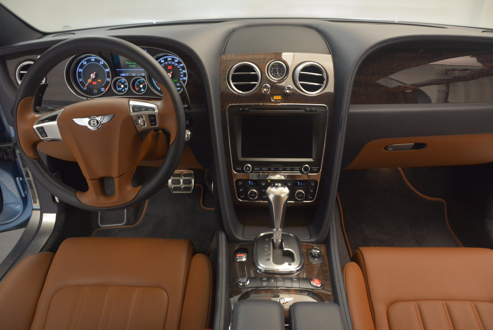 Used 2015 Bentley Continental GT V8 S For Sale In Westport, CT 1507_p37