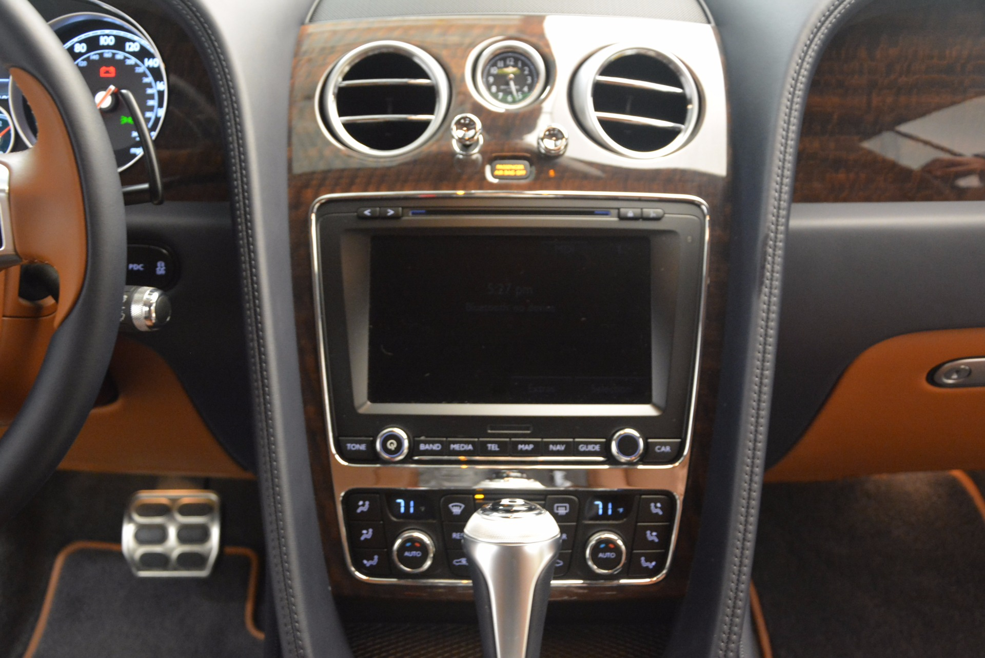 Used 2015 Bentley Continental GT V8 S For Sale In Westport, CT 1507_p39
