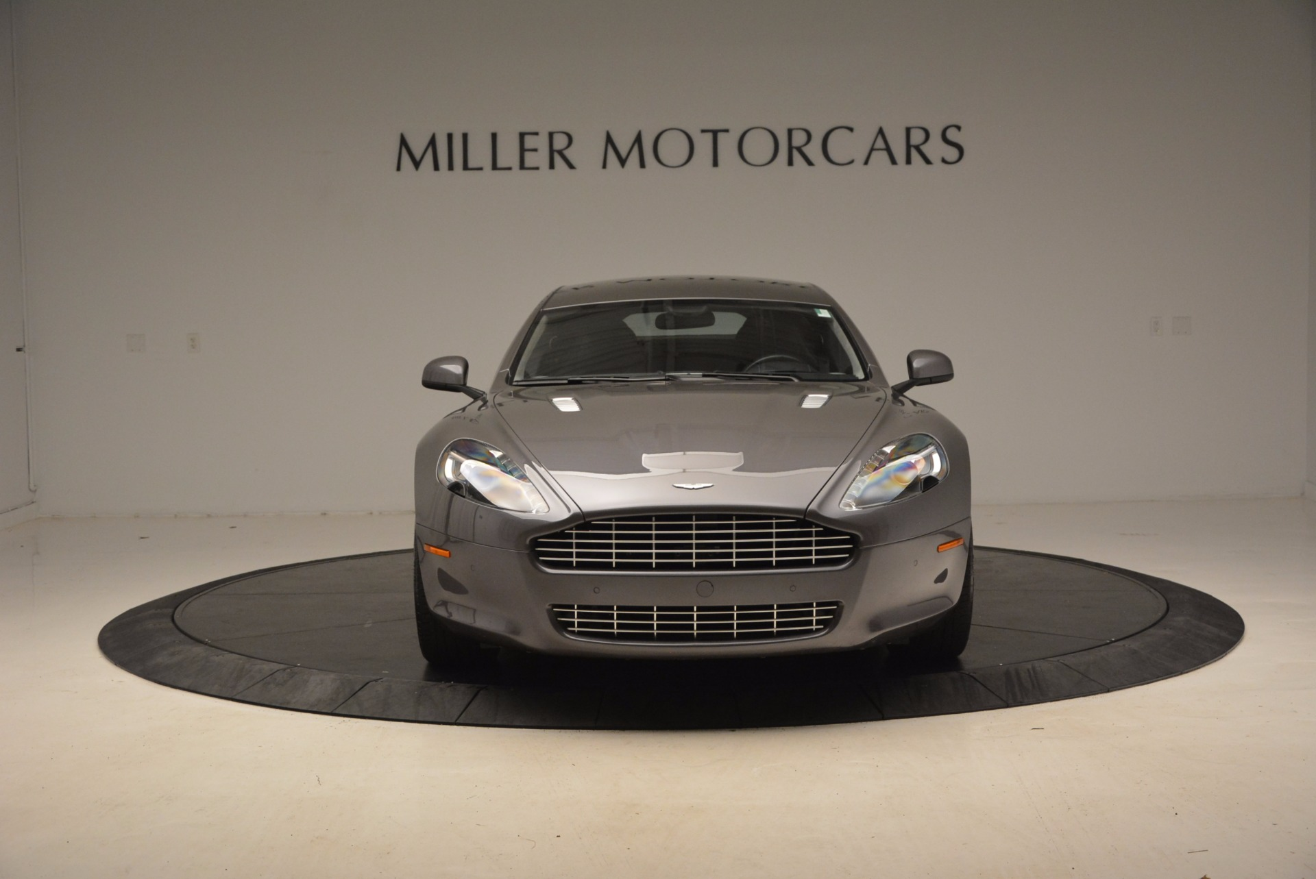 Used 2012 Aston Martin Rapide  For Sale In Westport, CT 1511_p12