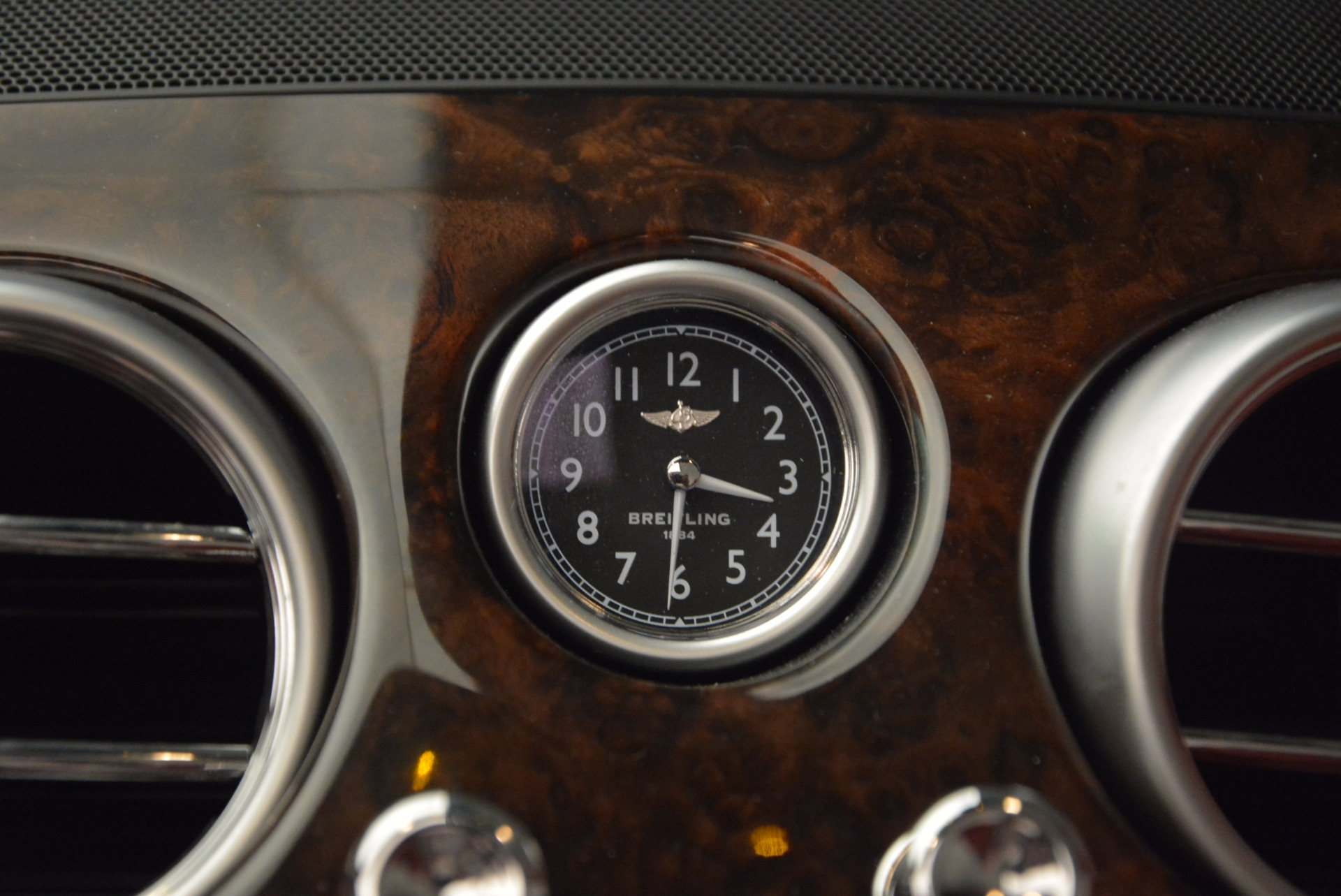 Used 2014 Bentley Continental GT W12 For Sale In Westport, CT 1516_p33