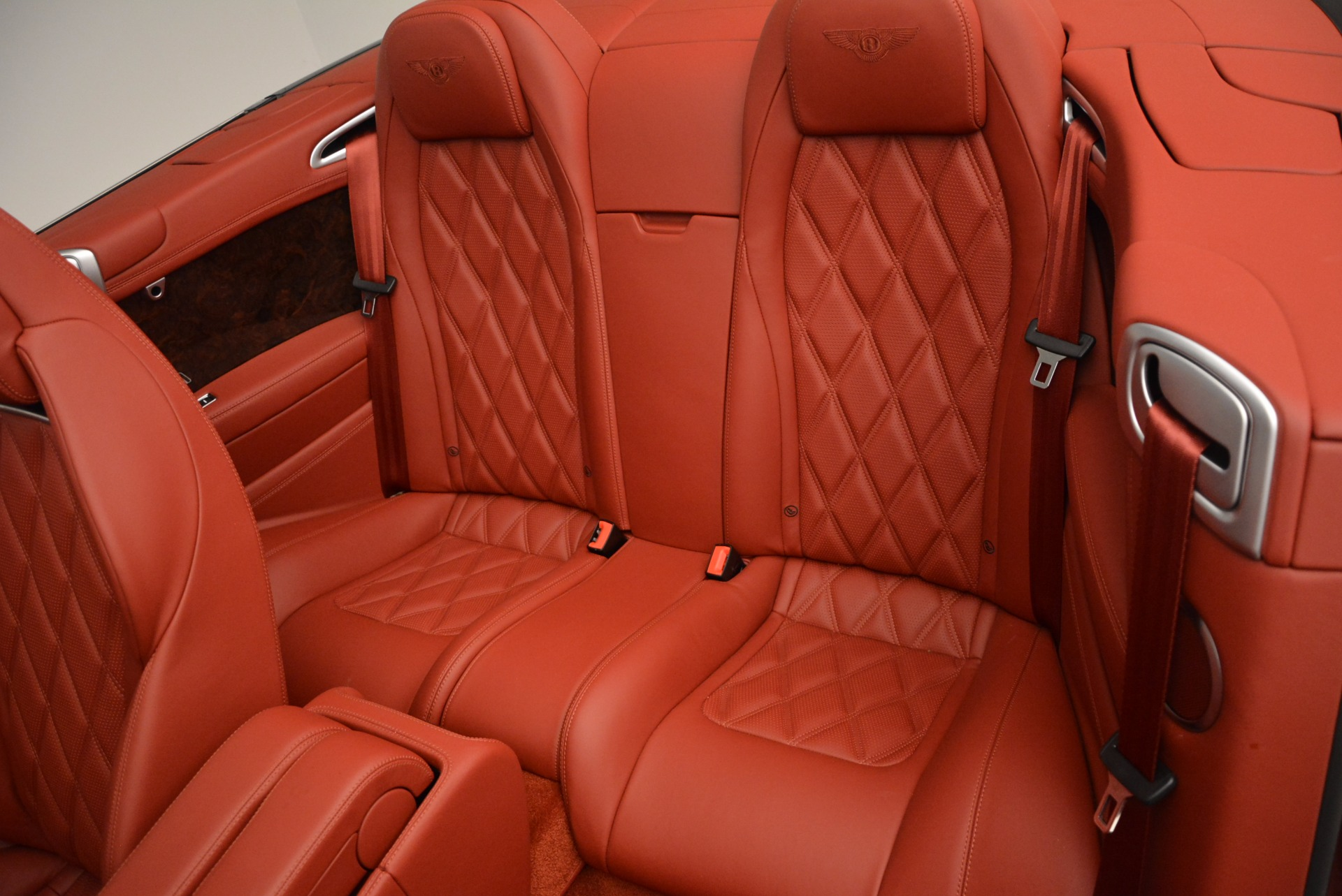 Used 2014 Bentley Continental GT W12 For Sale In Westport, CT 1516_p35