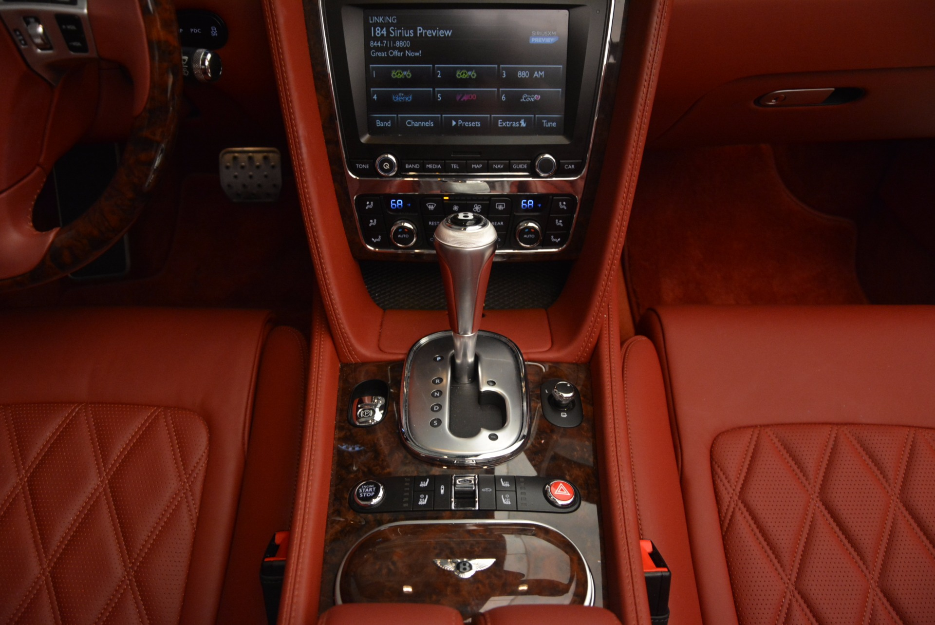 Used 2014 Bentley Continental GT W12 For Sale In Westport, CT 1516_p47