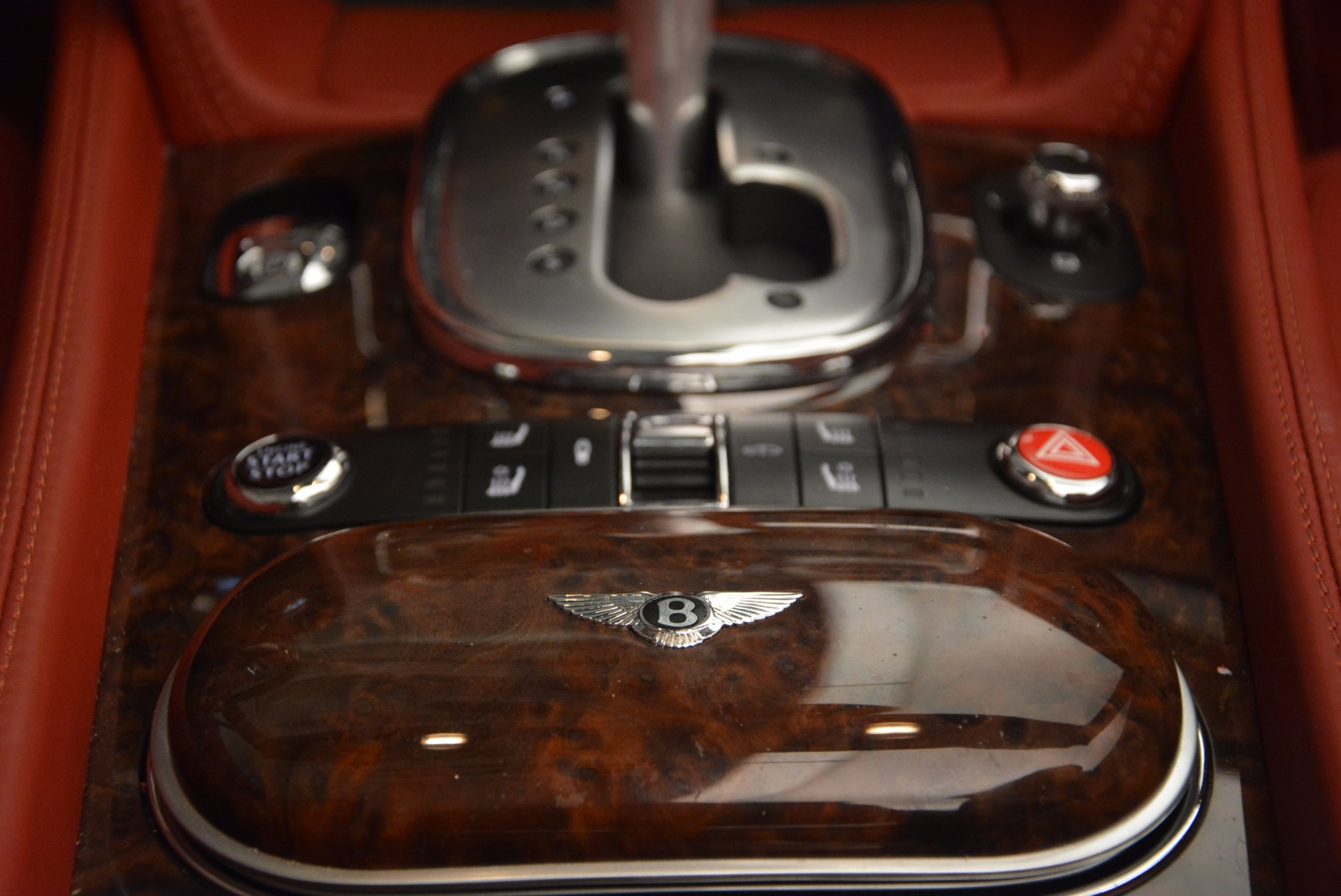 Used 2014 Bentley Continental GT W12 For Sale In Westport, CT 1516_p48