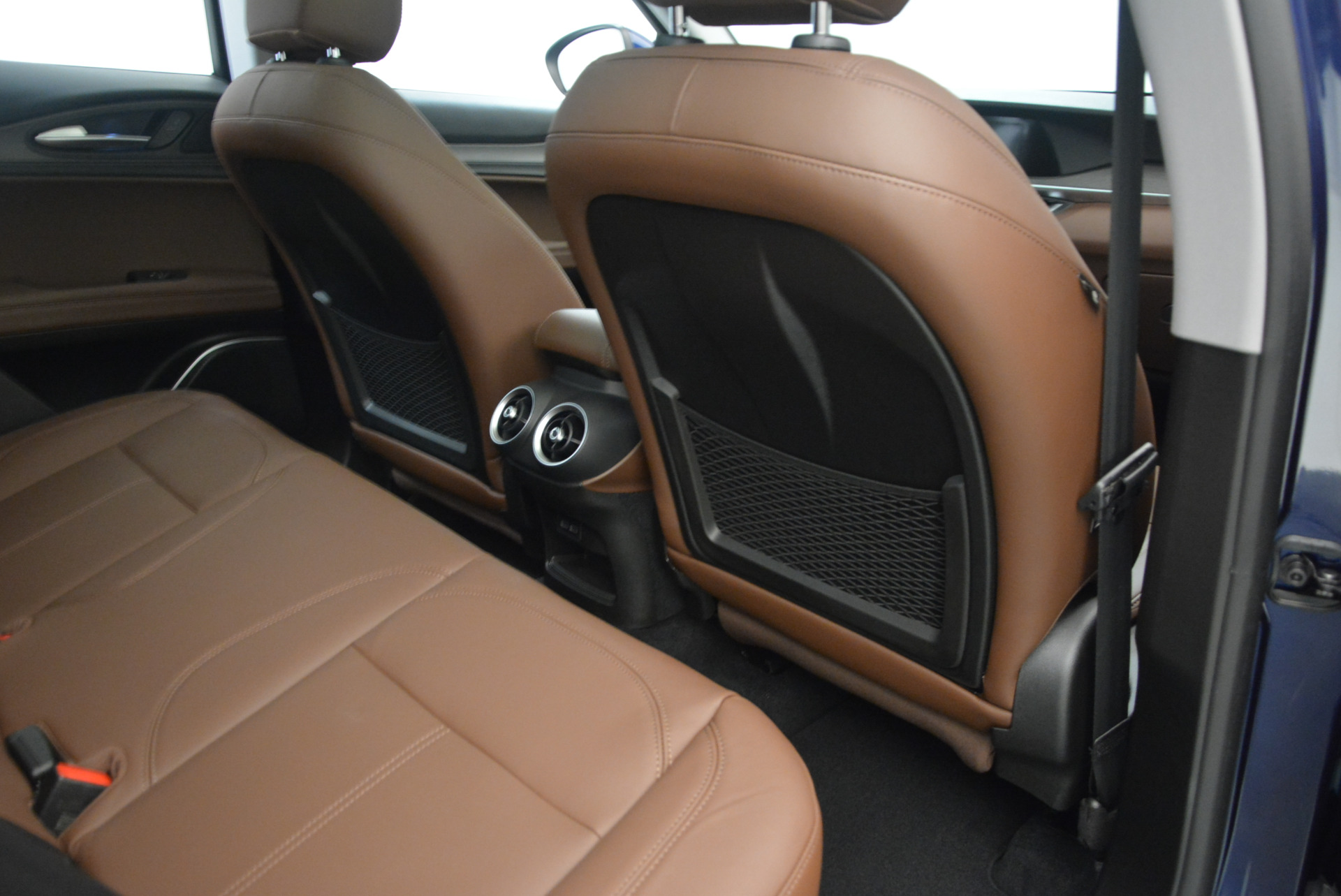 New 2018 Alfa Romeo Stelvio Ti Q4 For Sale In Westport, CT 1526_p23