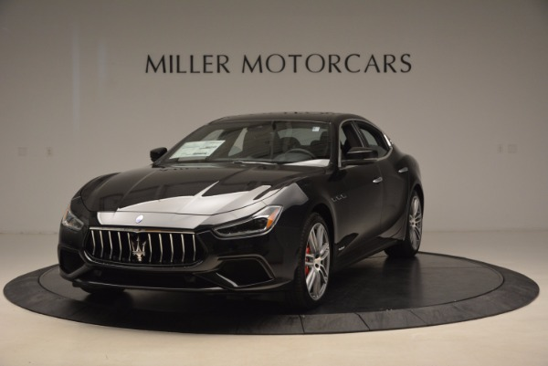 2018 maserati truck. perfect maserati 2018 maserati ghibli sq4 throughout maserati truck