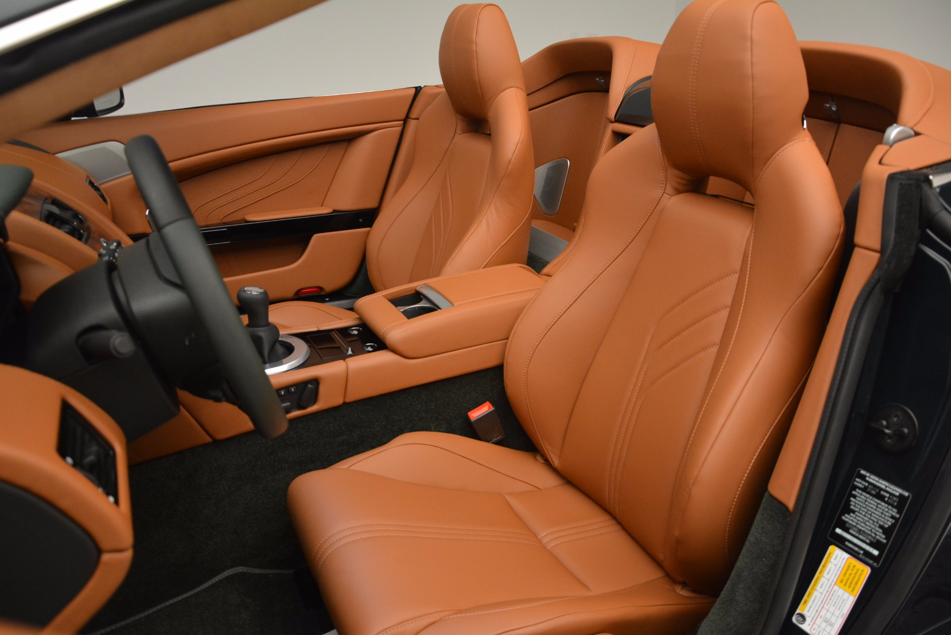 Used 2016 Aston Martin V8 Vantage S Roadster For Sale In Westport, CT 1550_p21